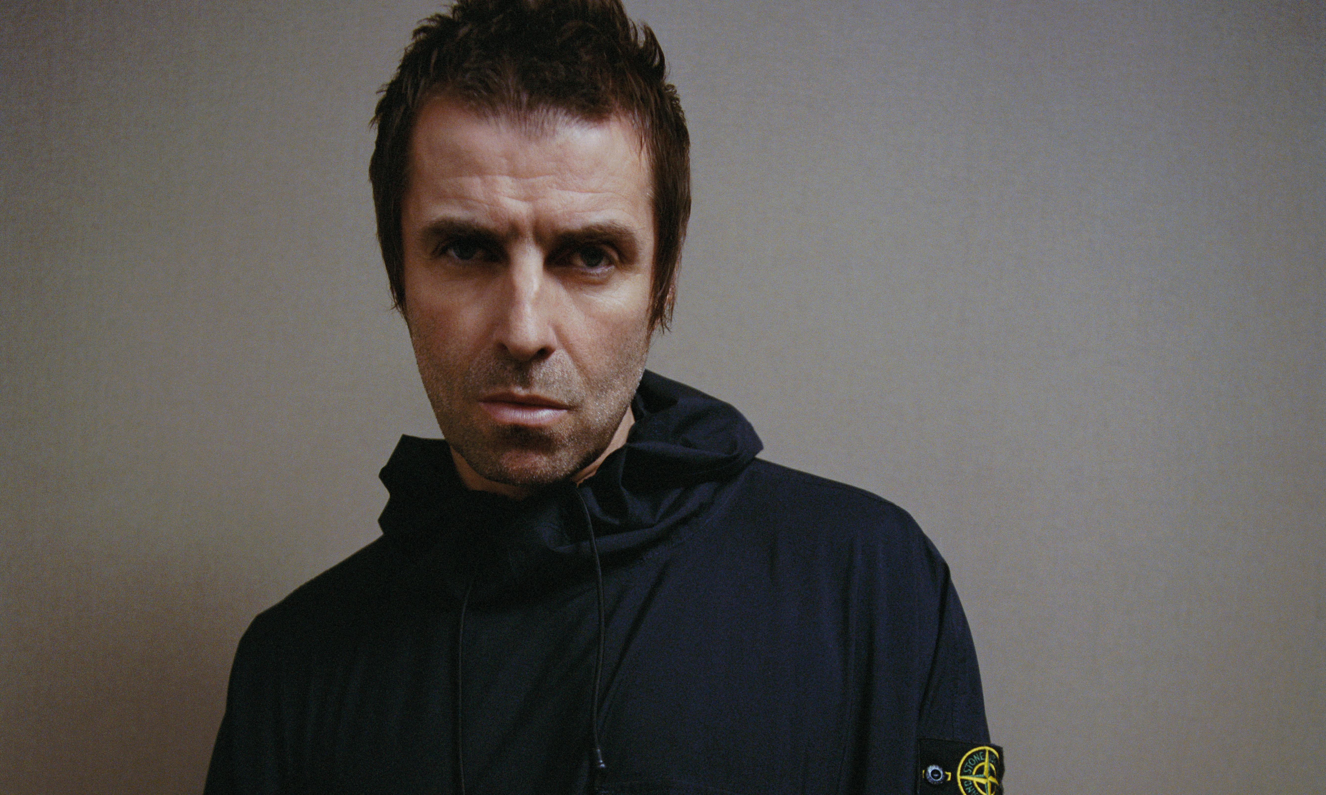 Liam Gallagher: Why Me? Why Not review