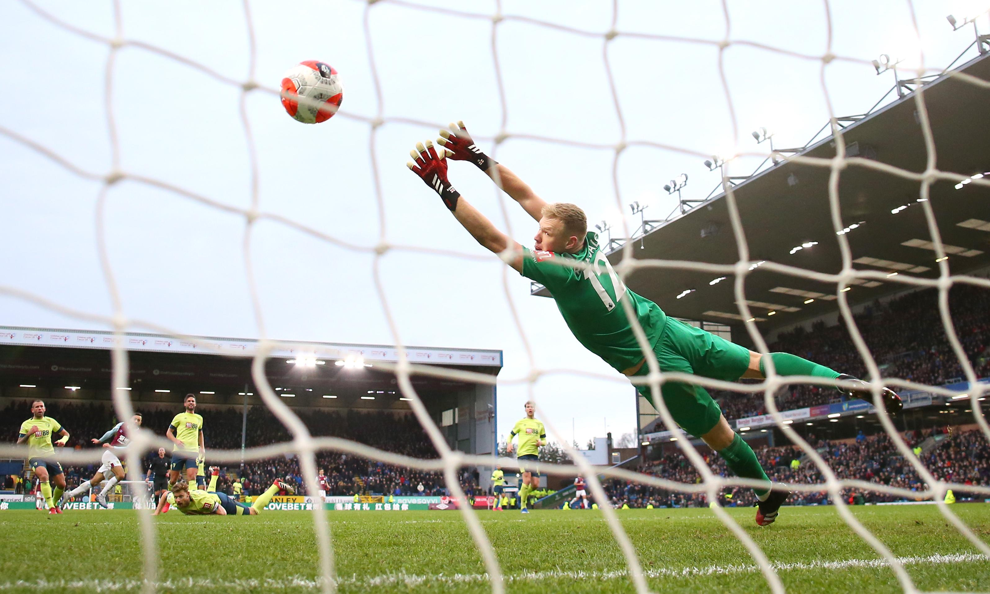VAR thwarts Bournemouth at every turn as Dwight McNeil seals Burnley win