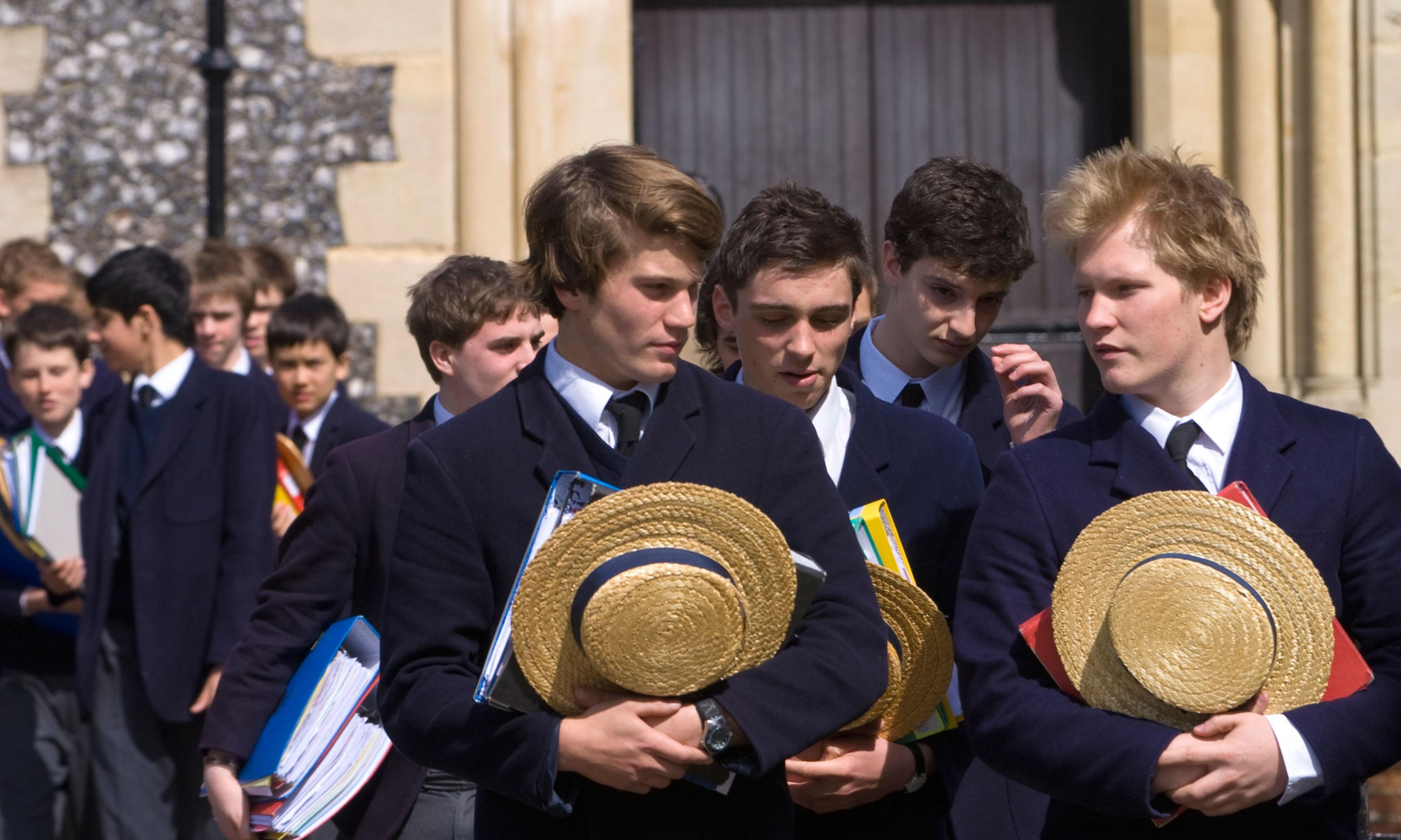 Engines of Privilege review – a challenge to Britain's private schools?