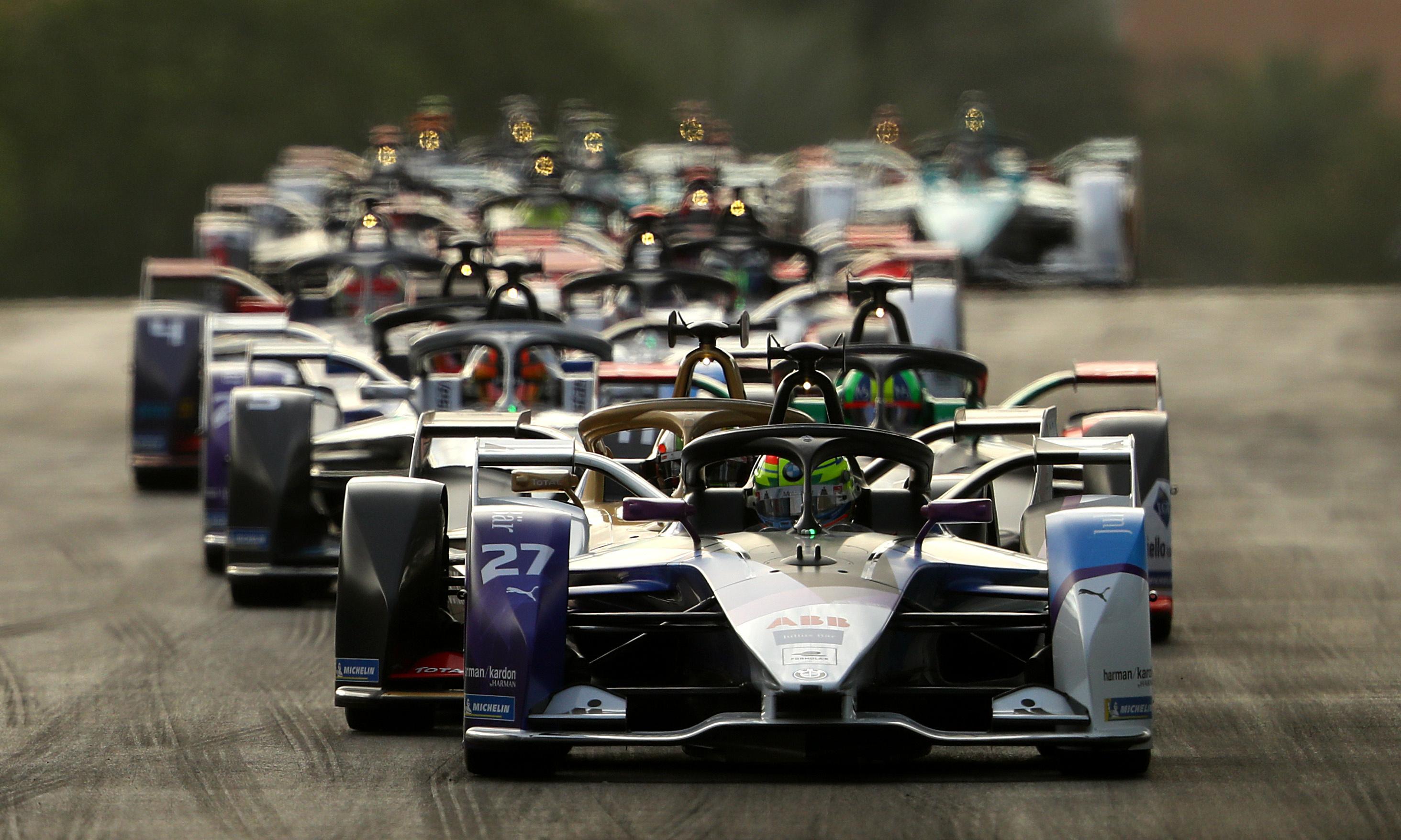 F1 risks sportswashing boost with Saudi Arabia GP, says human rights group