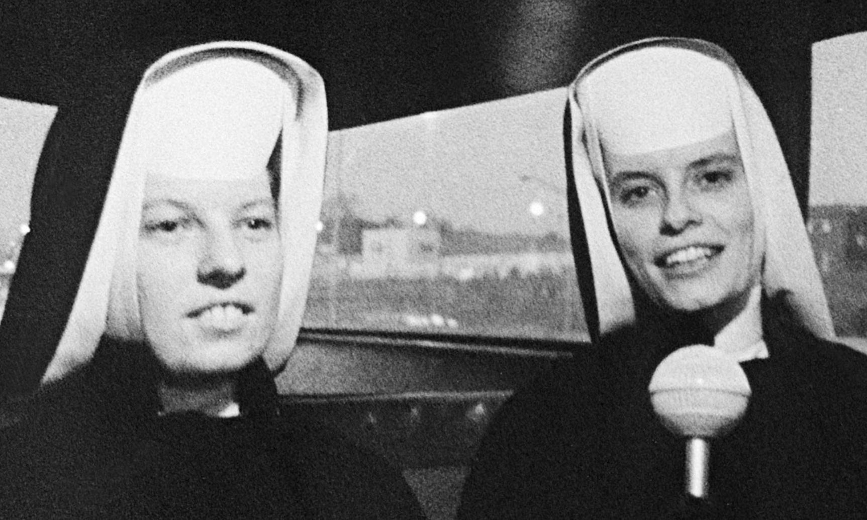 Inquiring Nuns review – sisters do a documentary for themselves