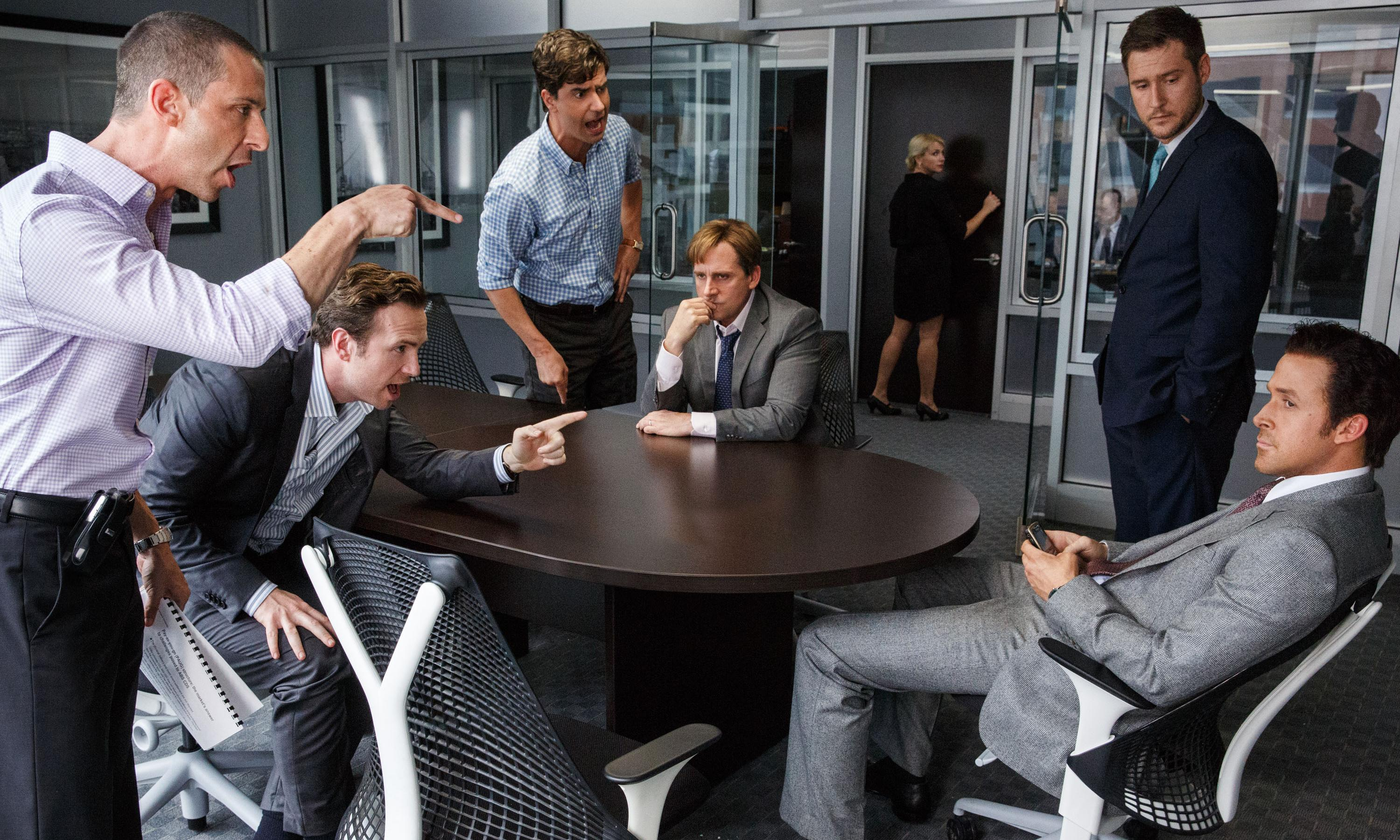 From The Big Short to Normal People: the books that defined the decade