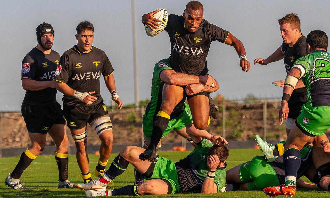 If you build it, will they succumb? Houston opens rugby field of dreams