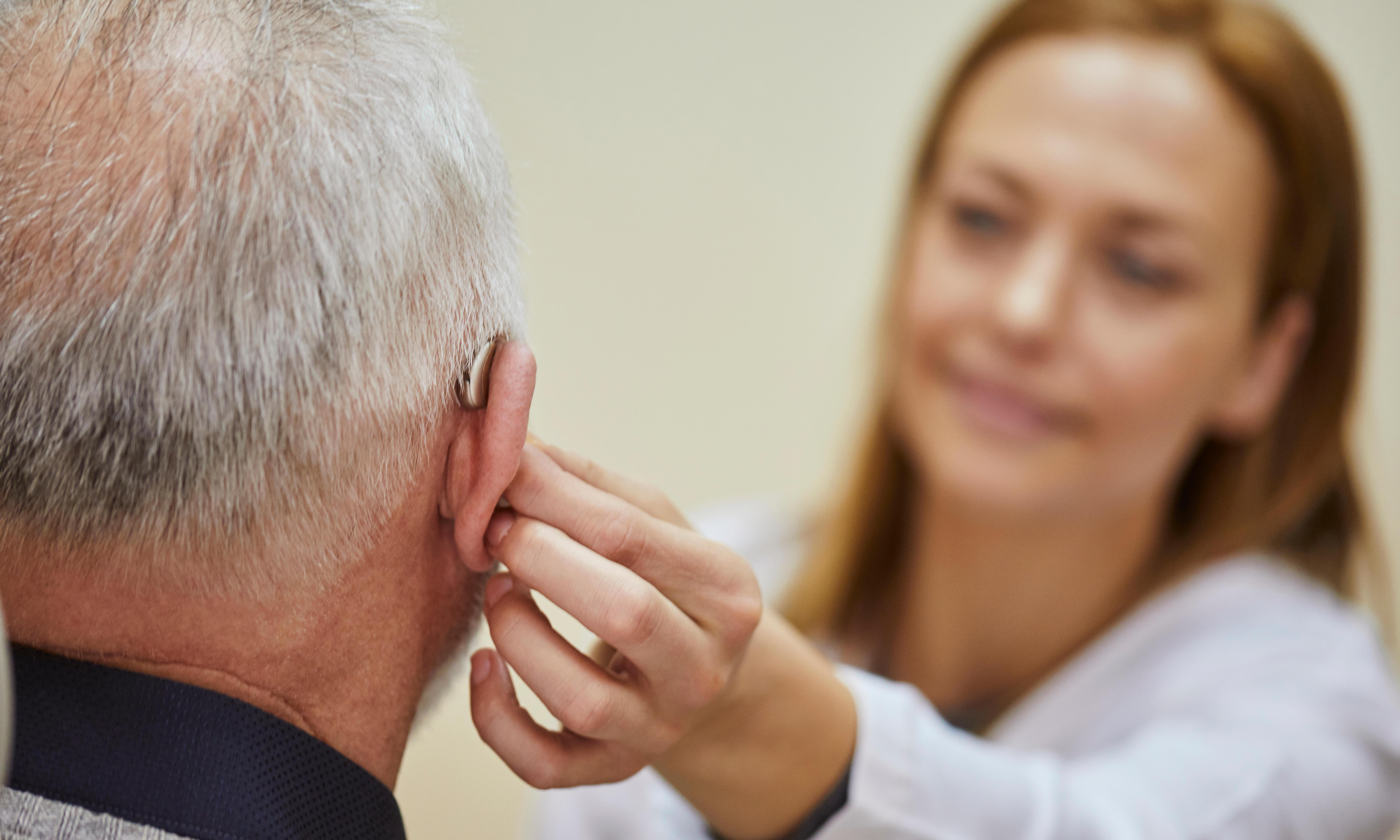 Hearing aids: is going private really better than the NHS?