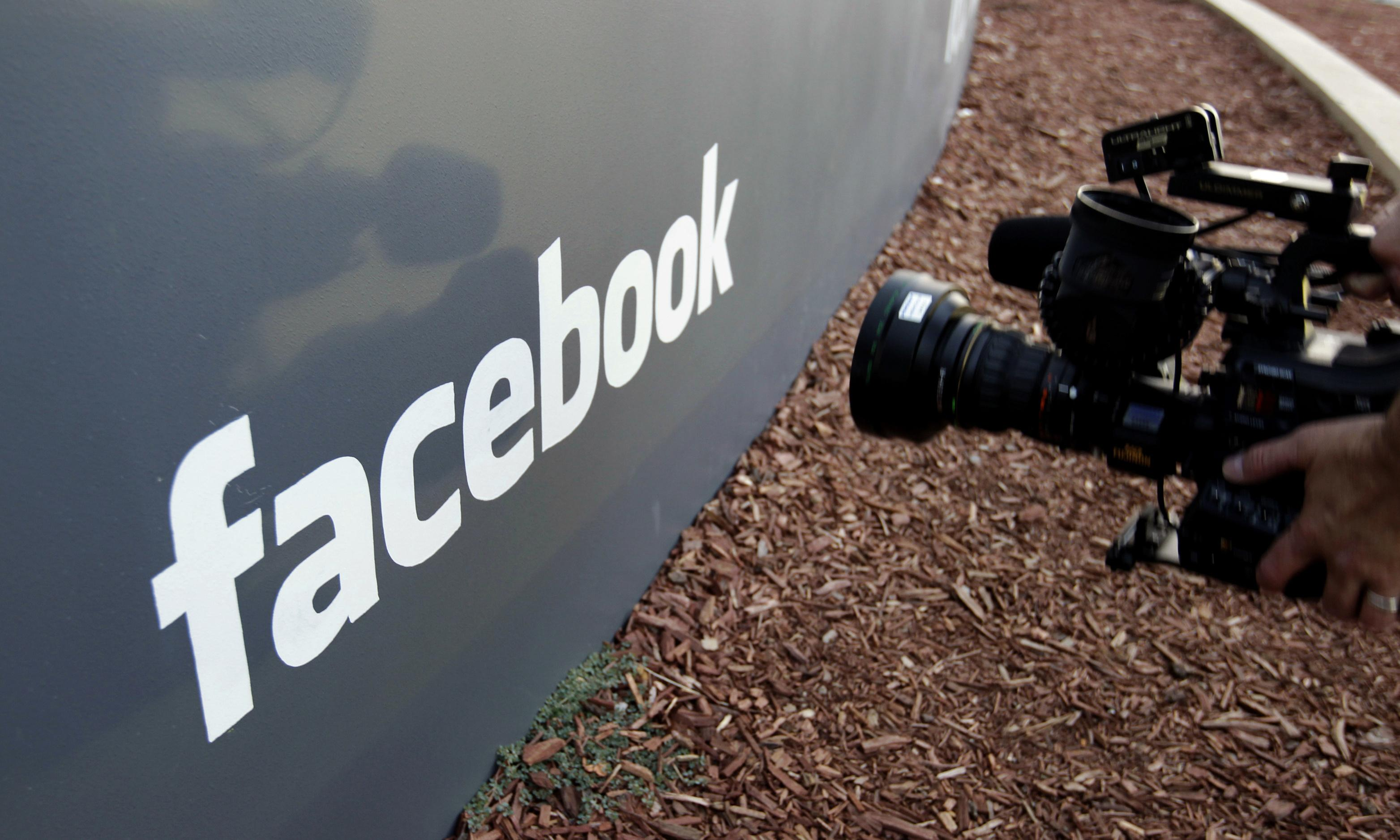 French Muslim group suing Facebook over Christchurch video