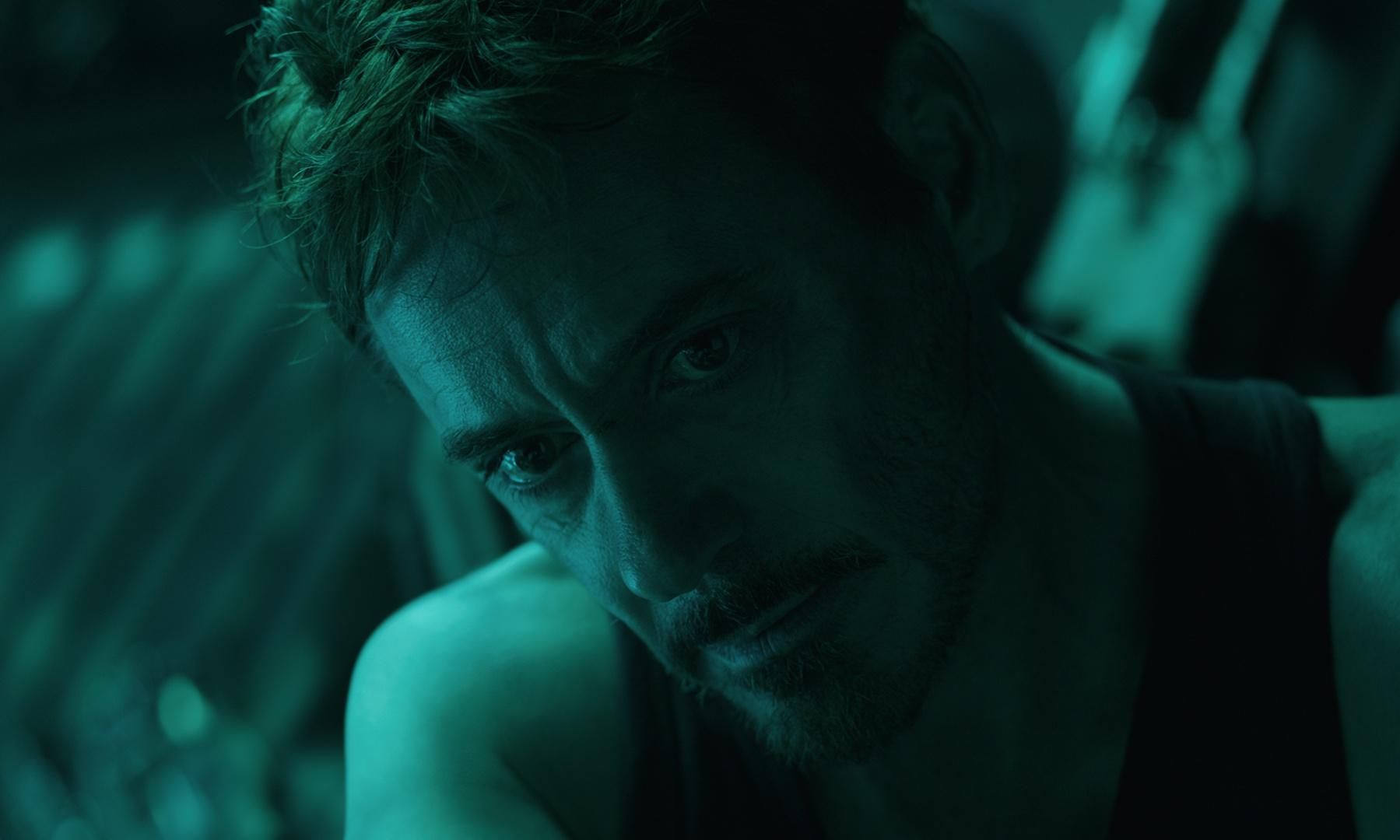 Avengers: Endgame review – unconquerable brilliance takes Marvel to new heights