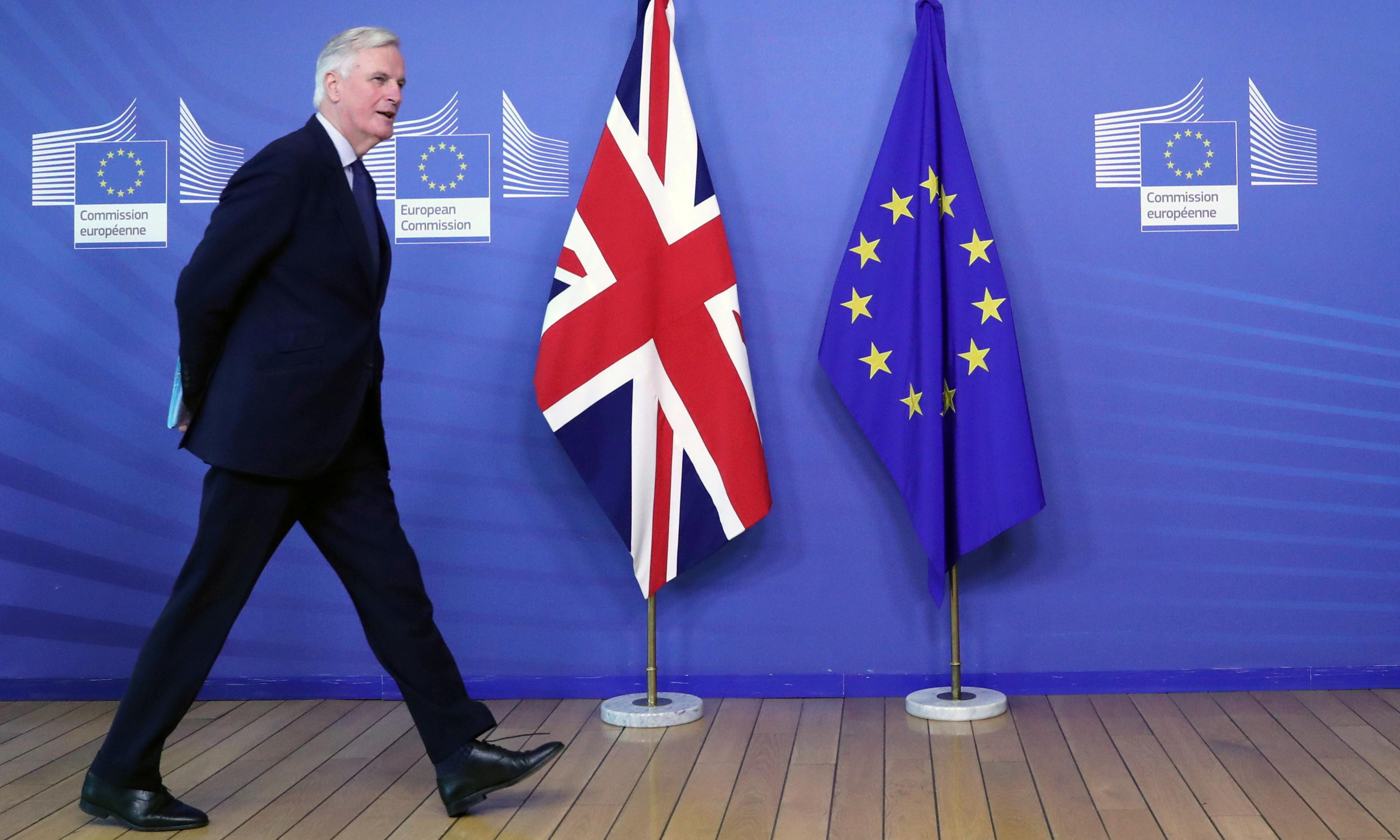 The EU must resist impatience with Britain – for its own sake