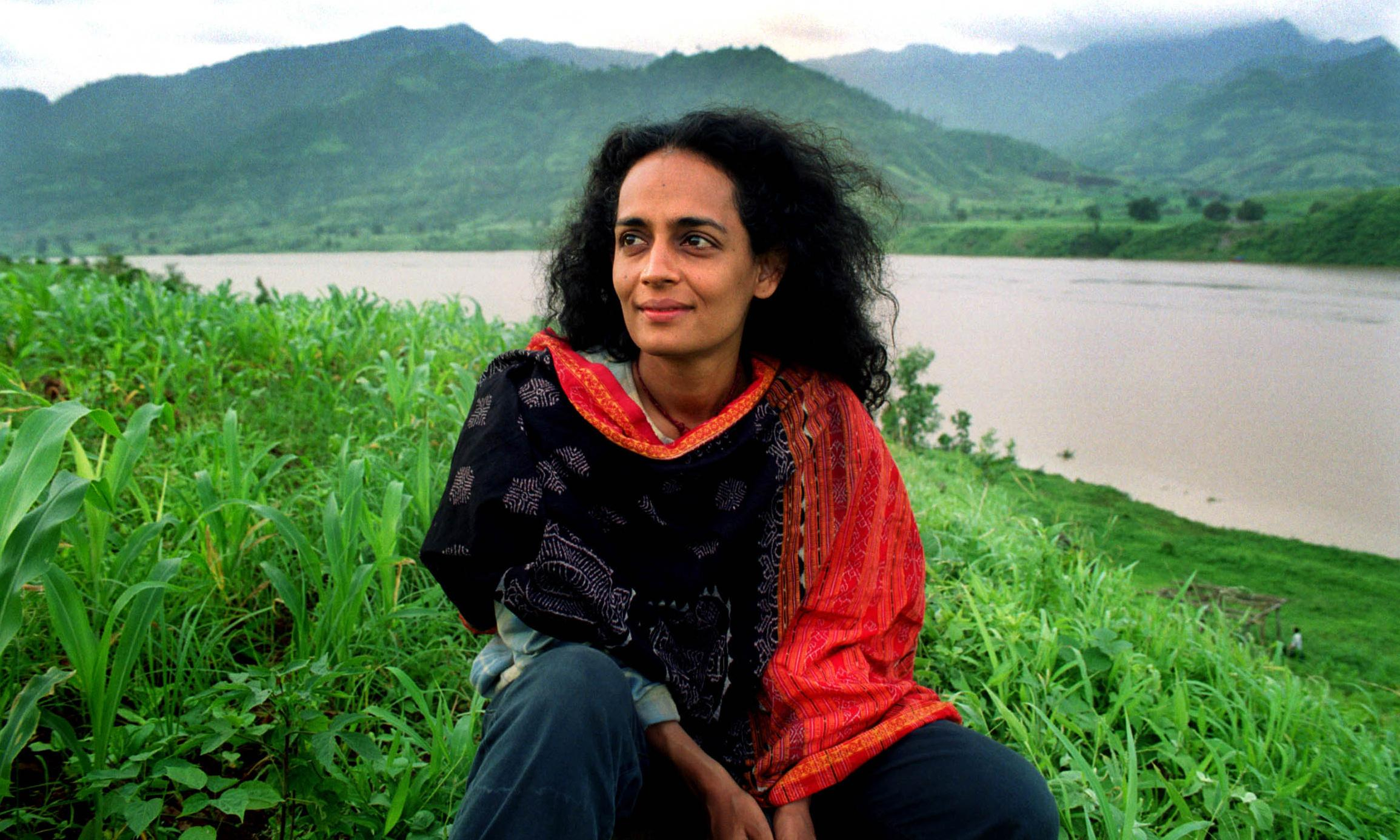 My Seditious Heart by Arundhati Roy review – powerful, damning essays