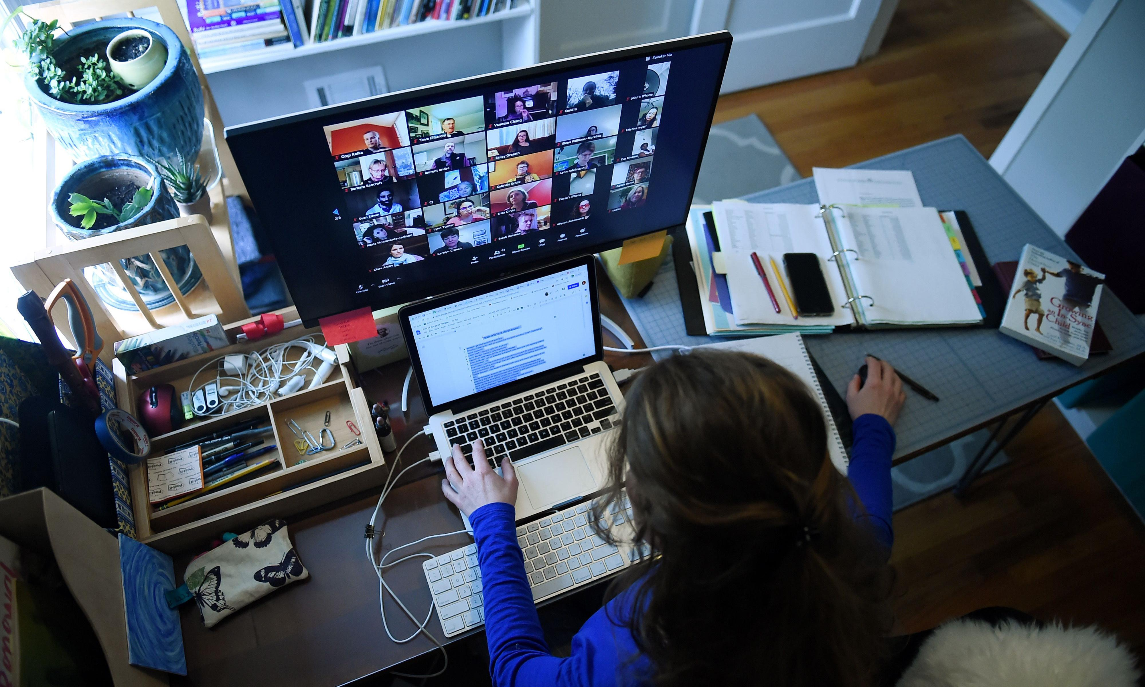 'Zoom is malware': why experts worry about the video conferencing platform