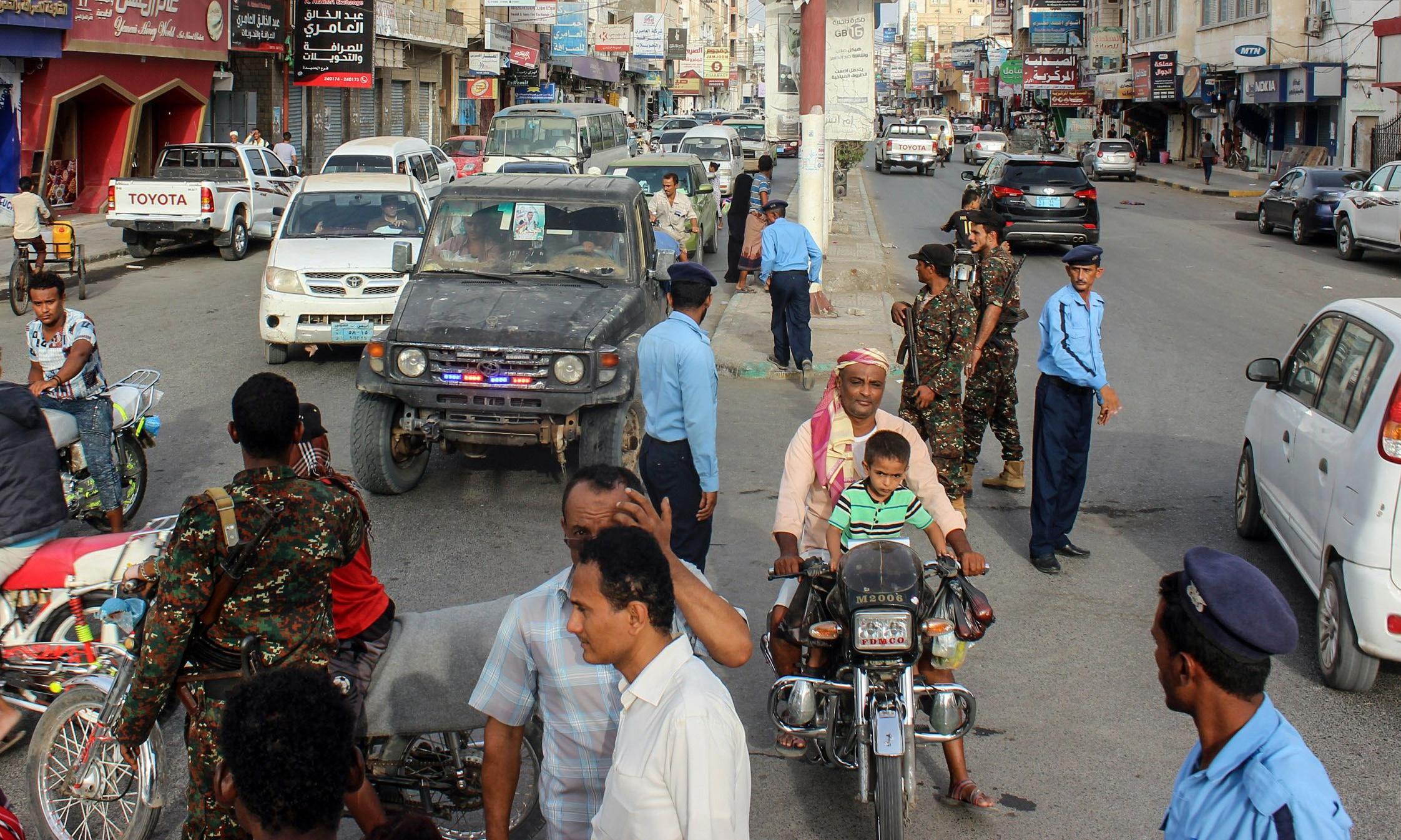 Yemen: ceasefire broken as fresh fighting breaks out in Hodeidah