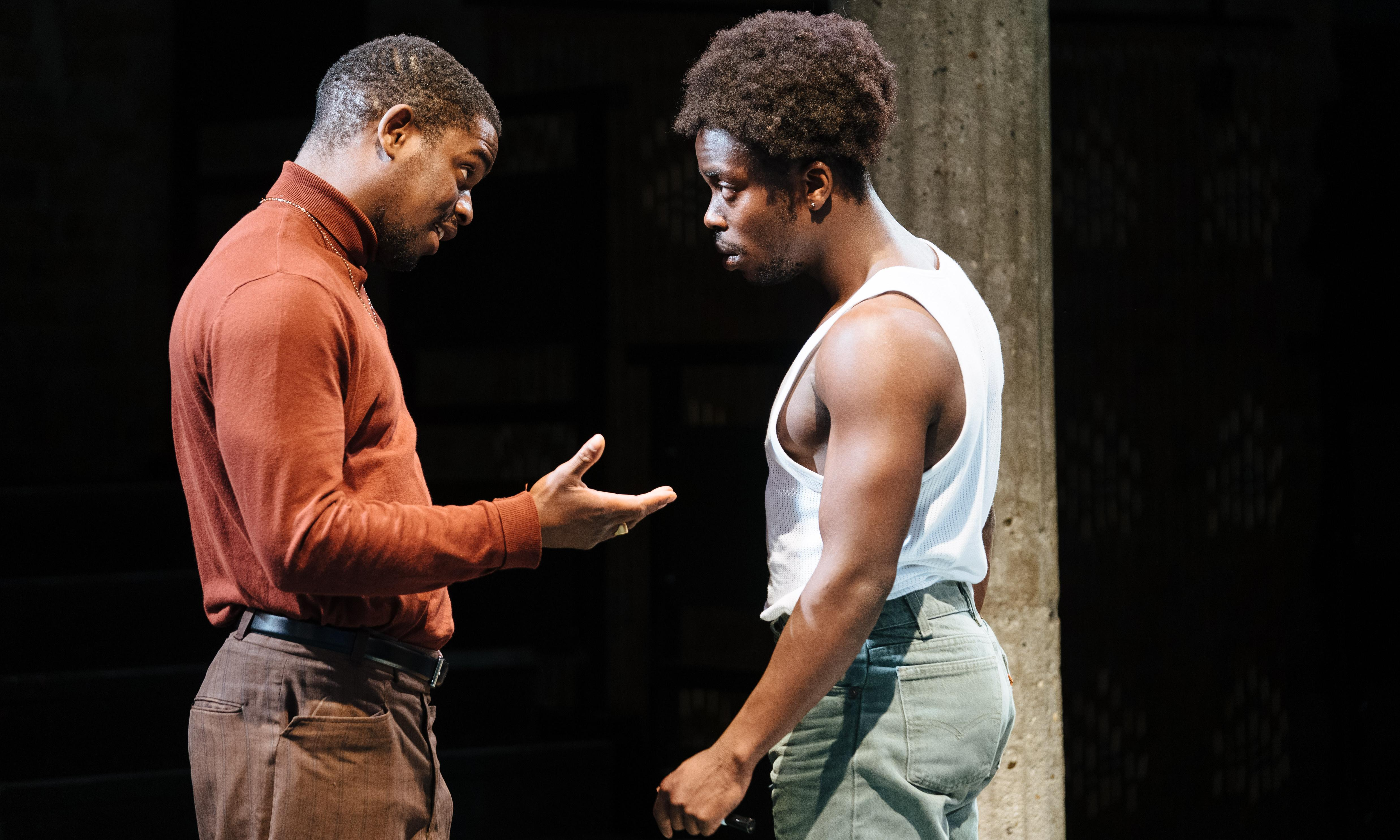 Strange Fruit review – Caryl Phillips' immigrant family feel the heat
