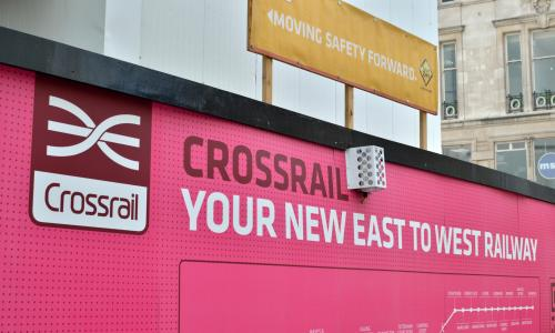 What will life be like for those who live along the Crossrail route?