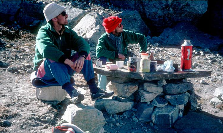Discovery of dead Himalayas pair brings 'closure' after 30 years