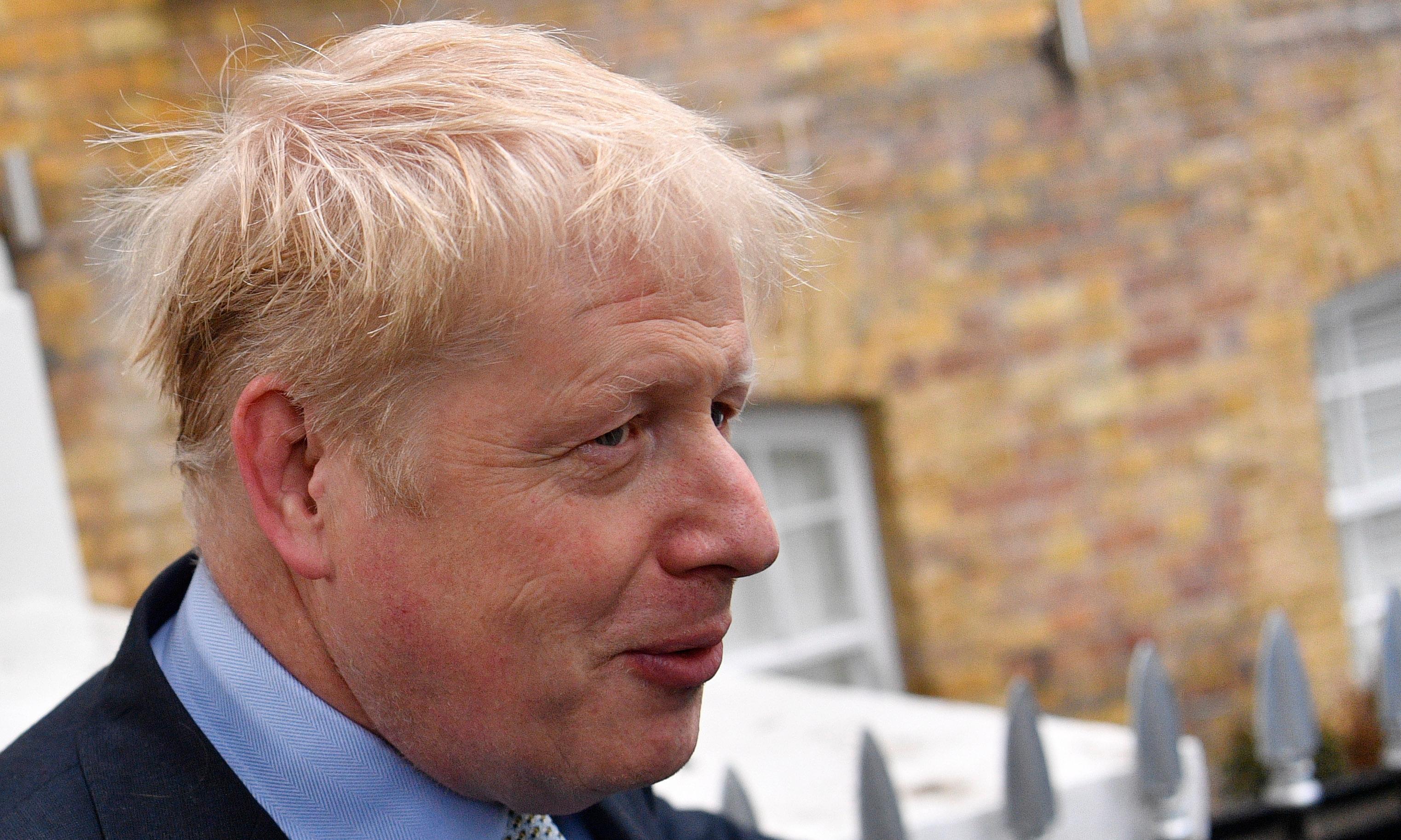 'Mini-Trump across the Channel': EU media on Boris Johnson as British PM