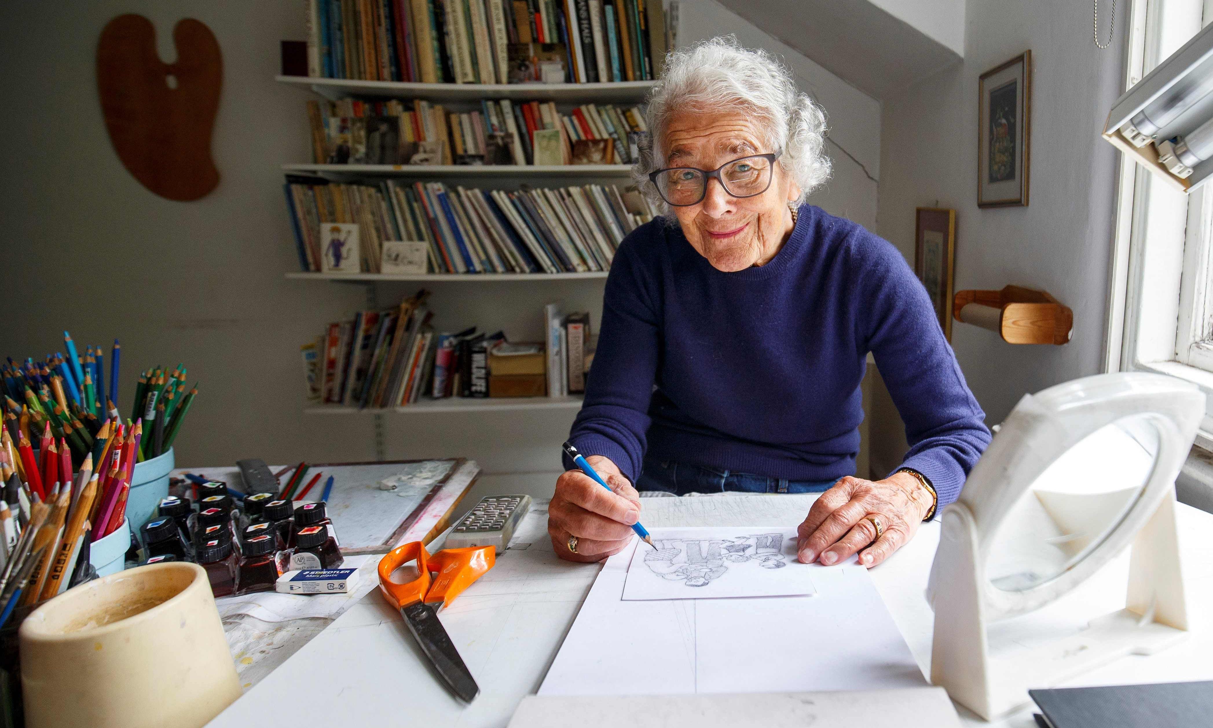 Judith Kerr obituary