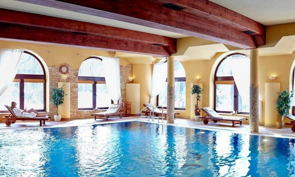 Hotel Grand Stamary Zakopane Poland