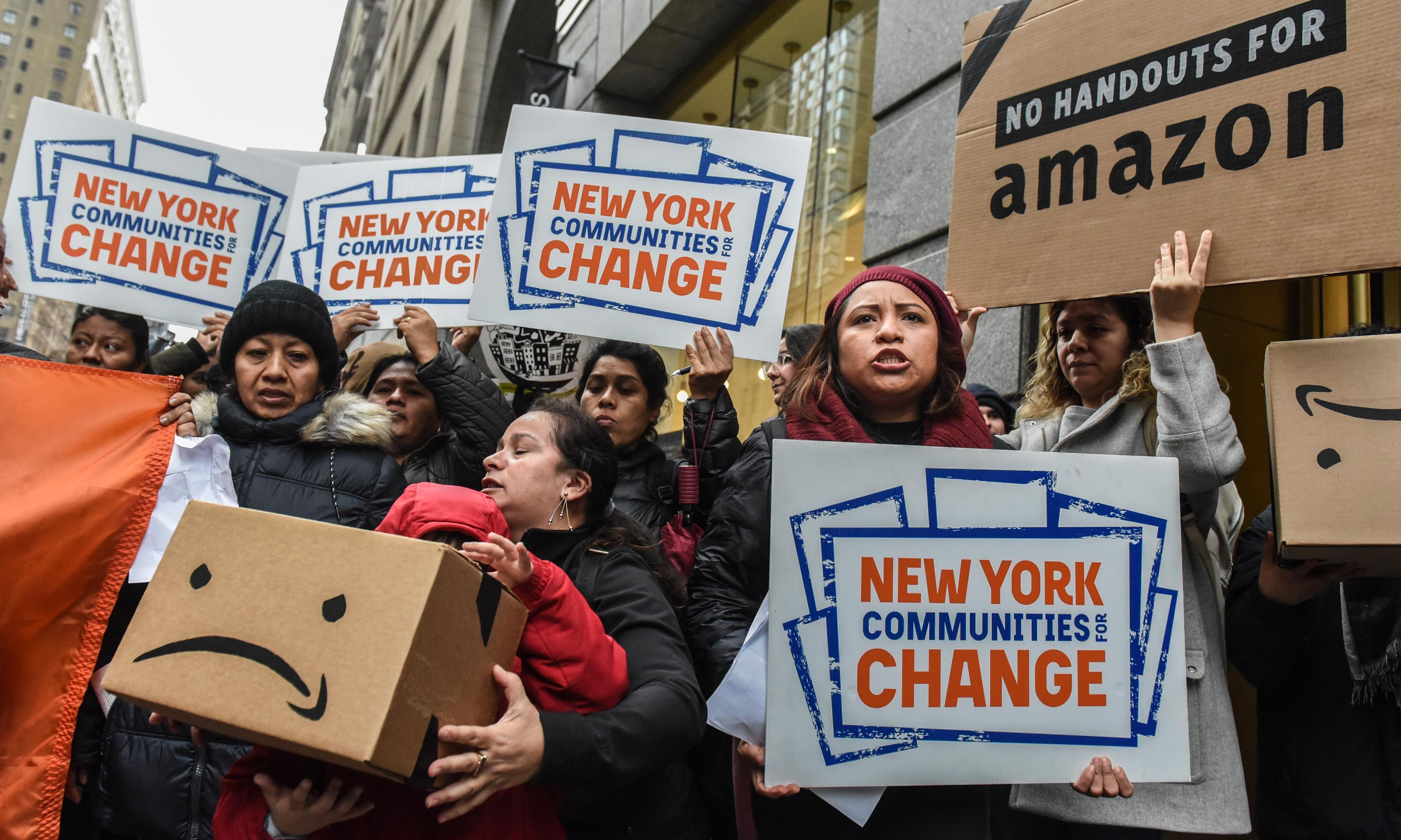New York's dance with Amazon shows us how to fight for a city's future