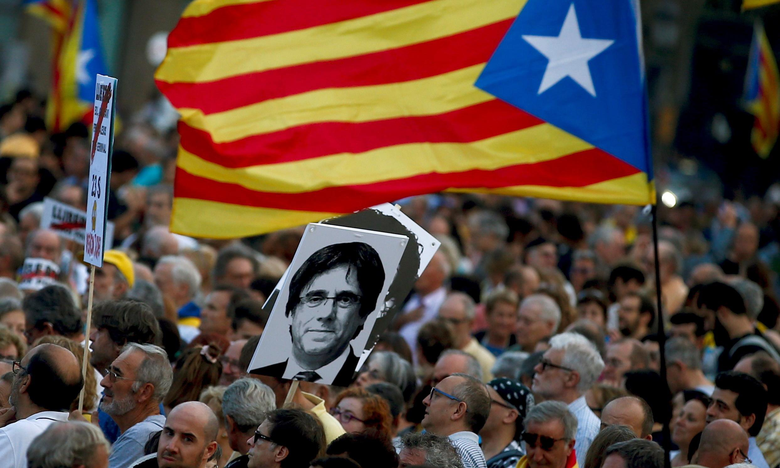 What is the story of Catalan independence – and what happens next?