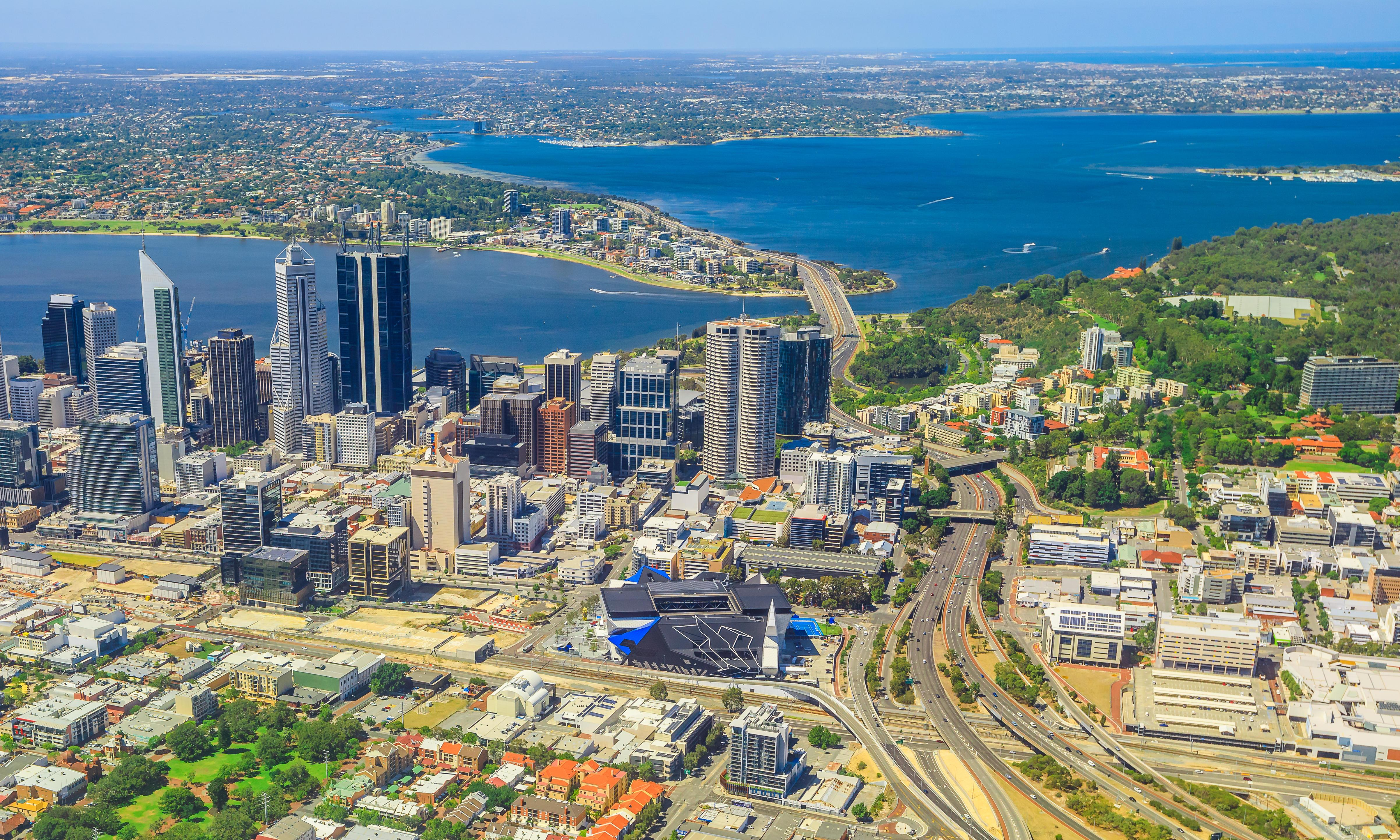 A local's guide to Perth, Western Australia
