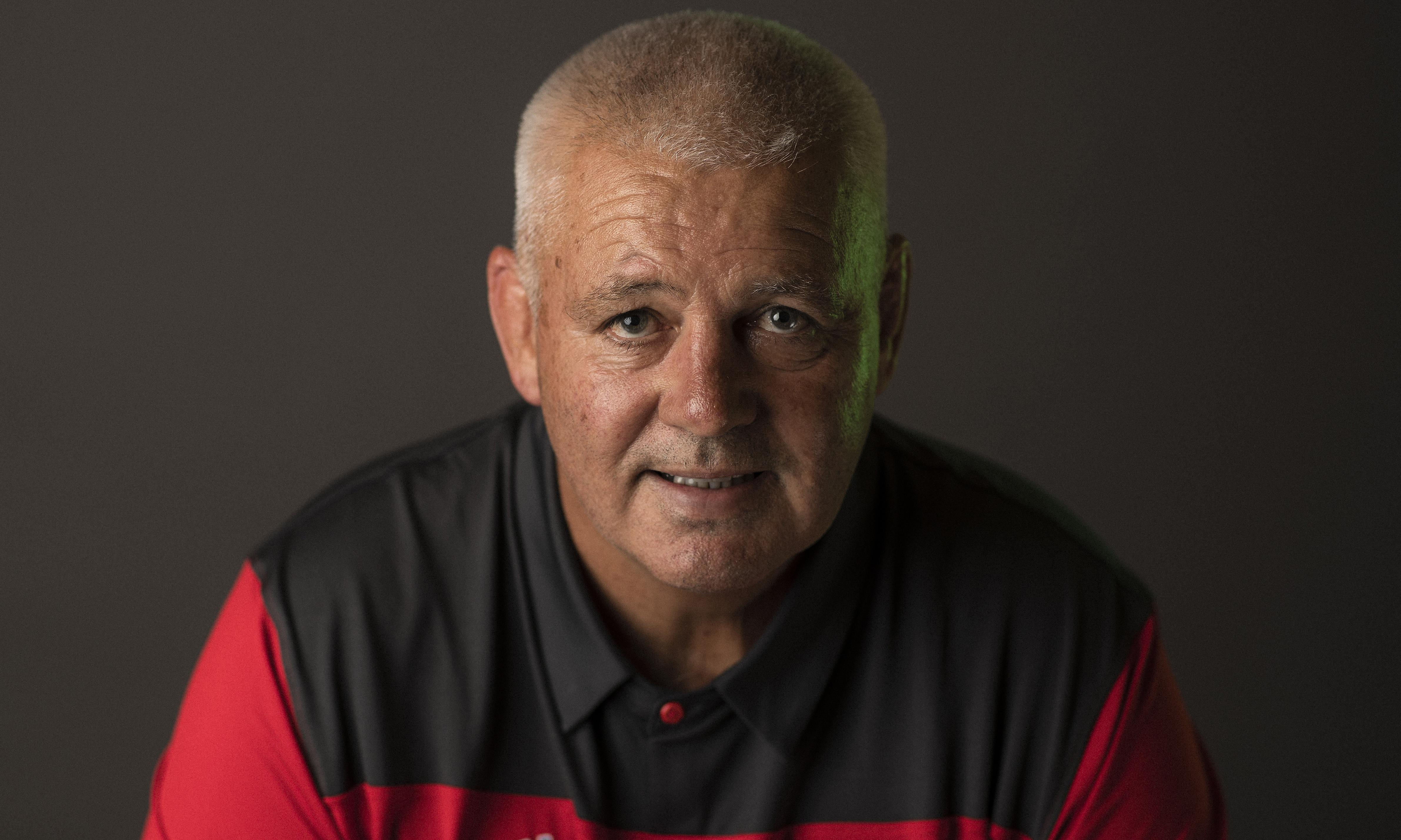 Experienced Wales looking forward to Rugby World Cup match up with Georgia
