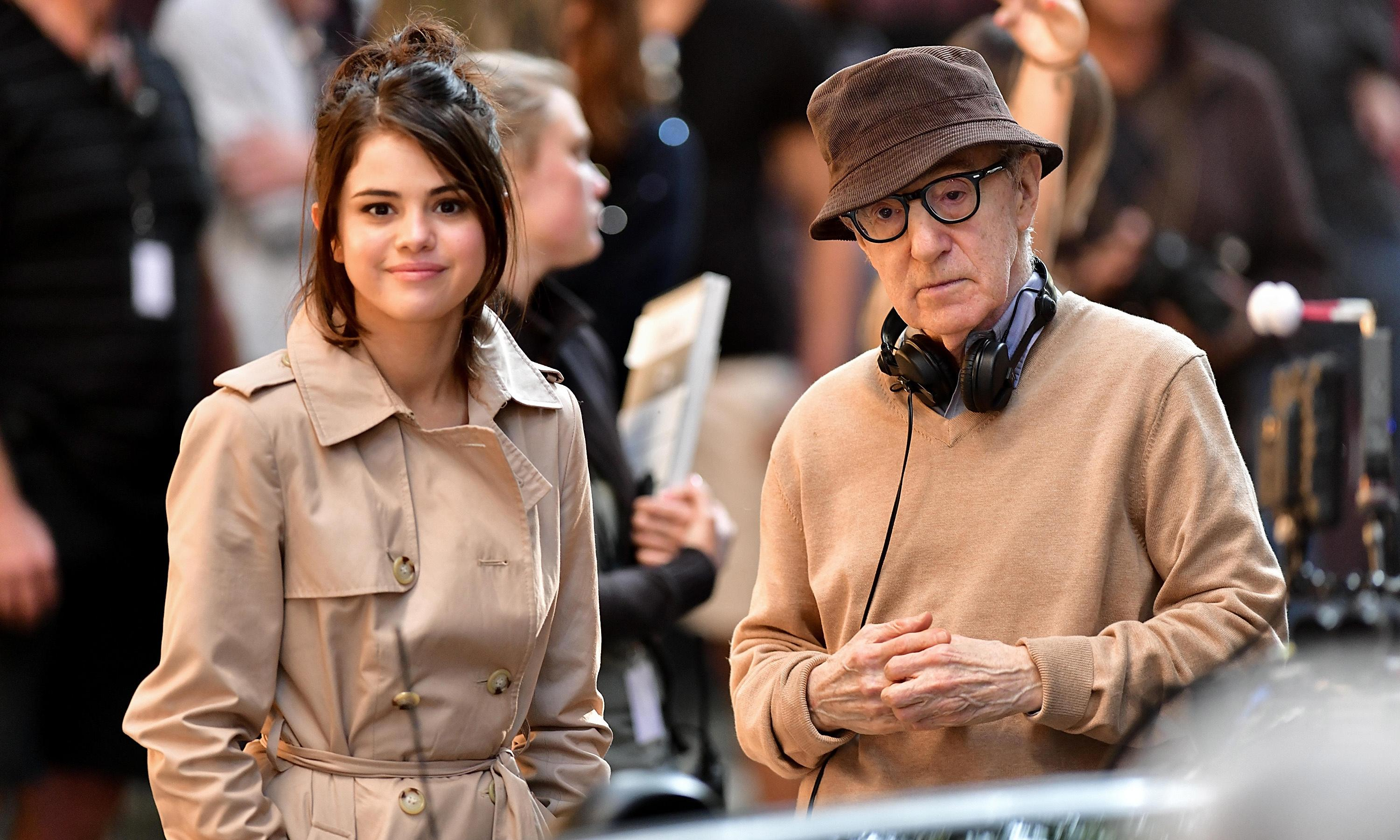 Woody Allen movie dropped by Amazon to get European release