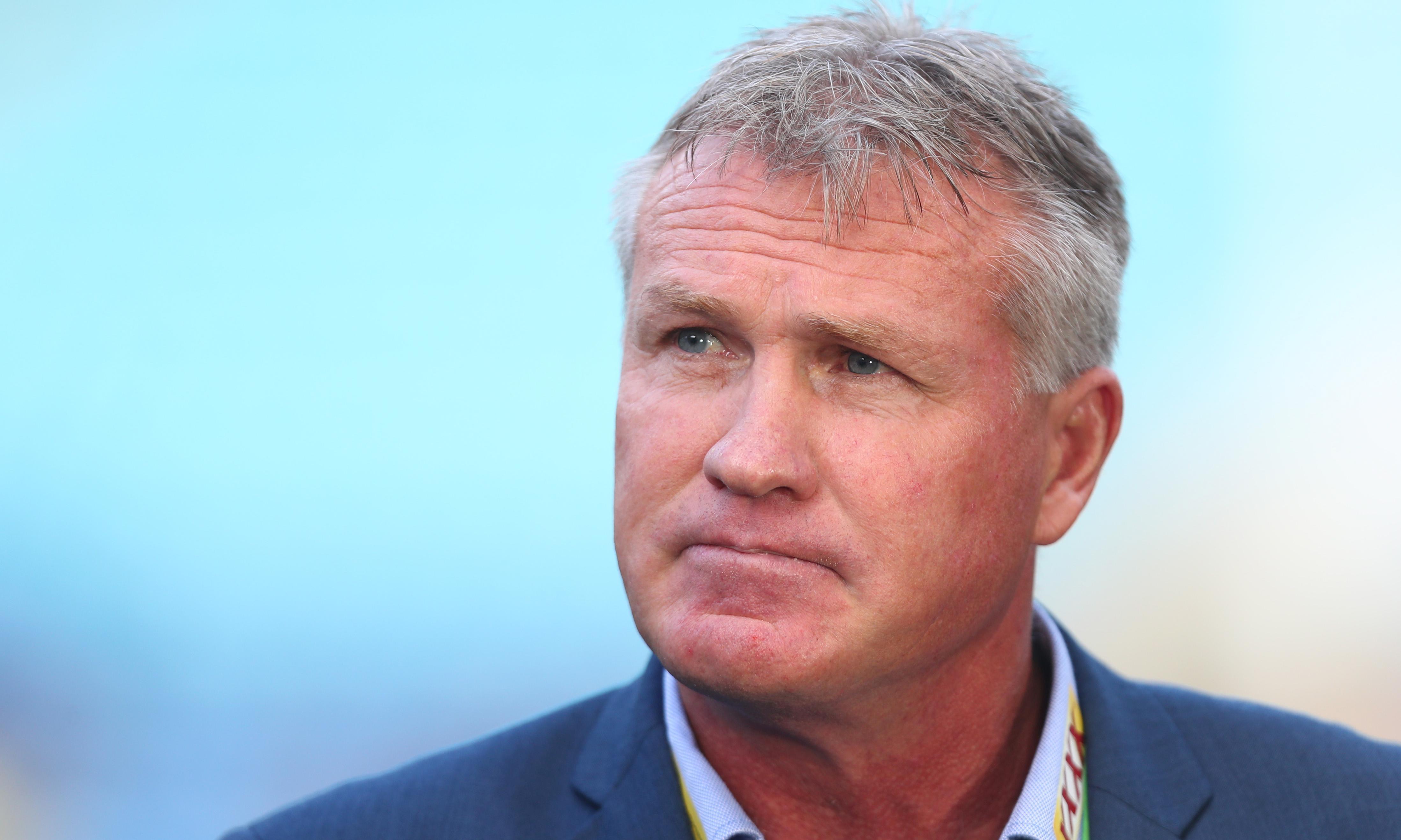 Gold Coast Titans sack coach Garth Brennan