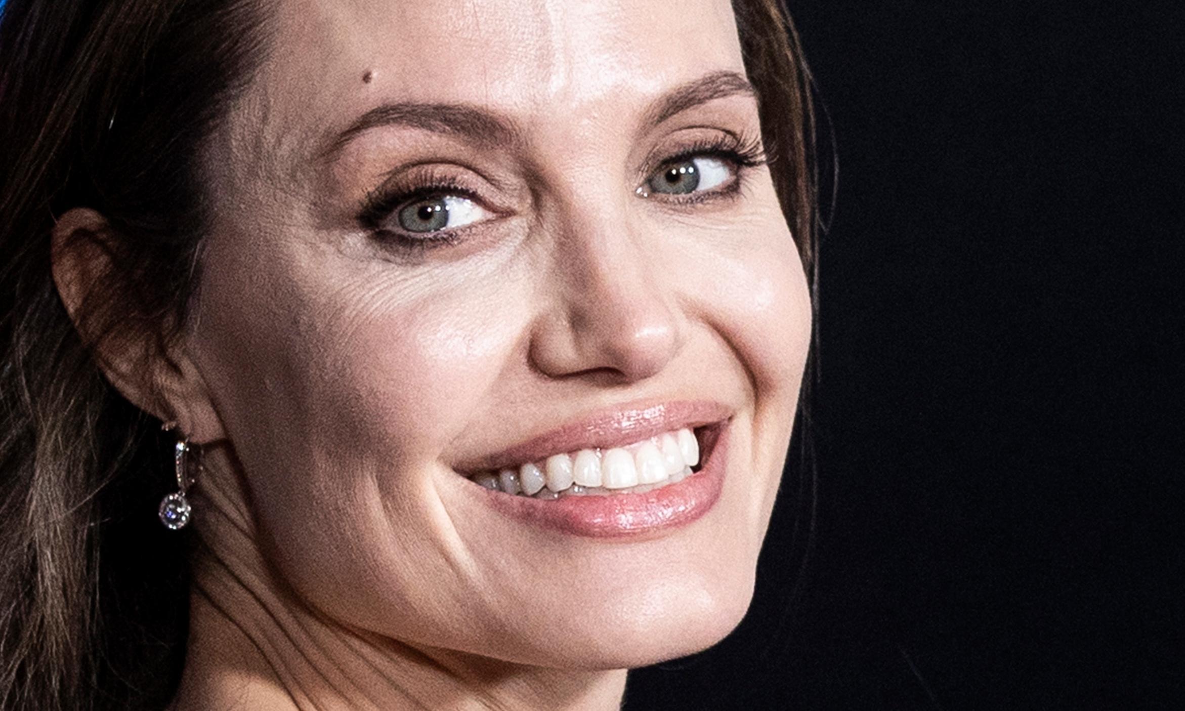 Angelina Jolie joins Marvel superhero universe