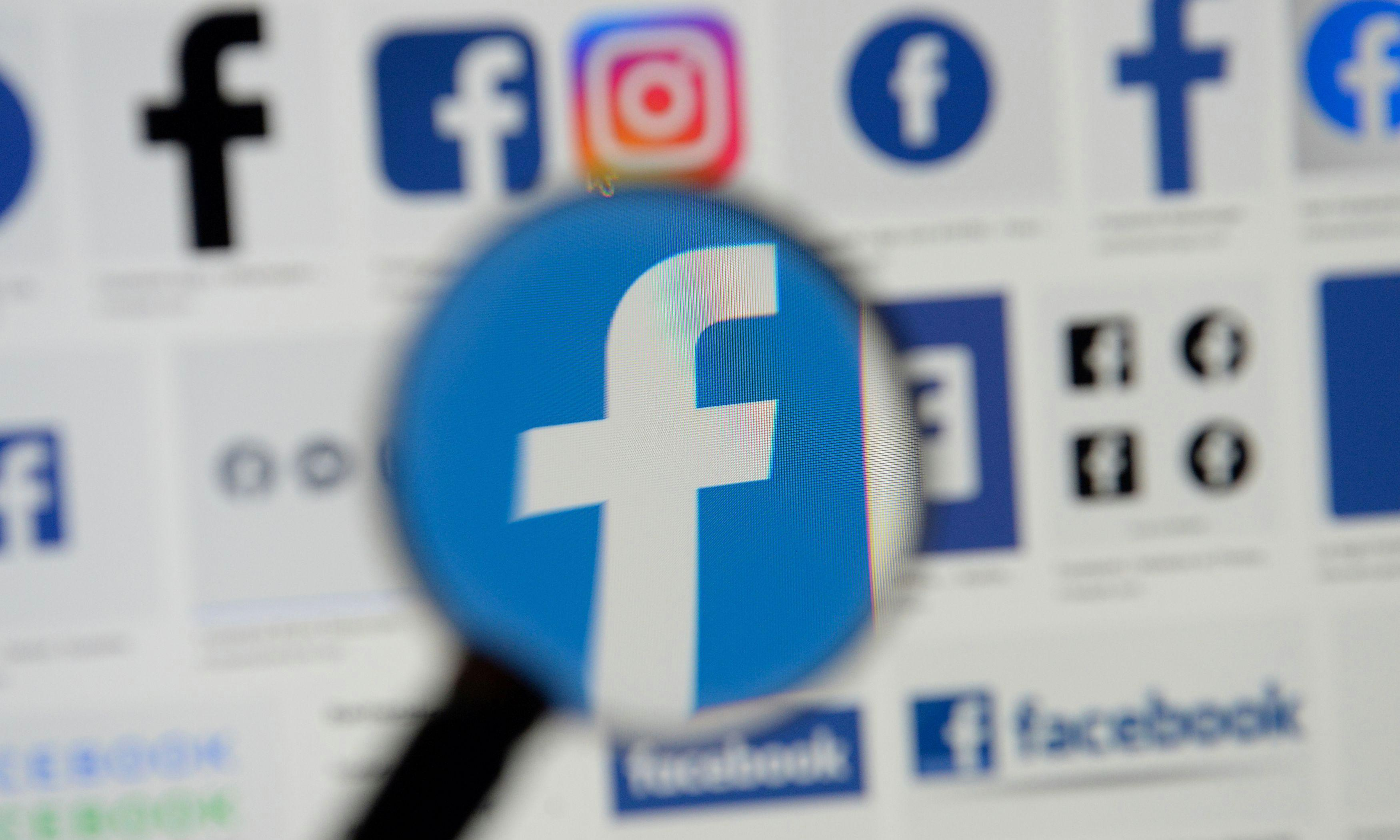 Facebook pledges to ban misinformation about 2020 US census