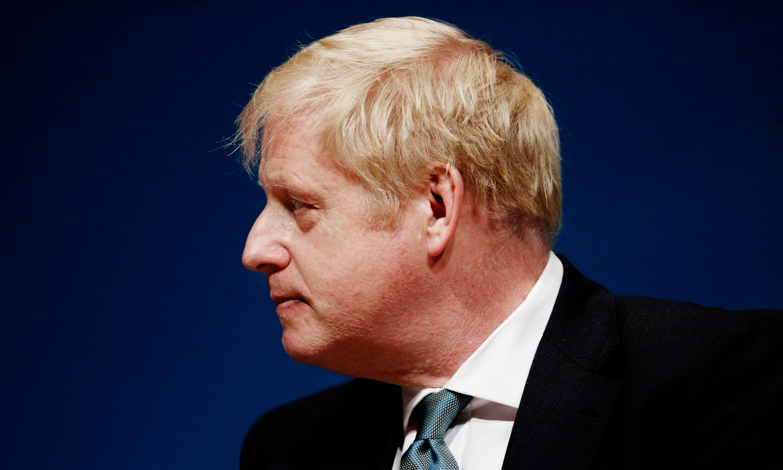 Boris Johnson 'sabotage' letter to EU 'would break law'