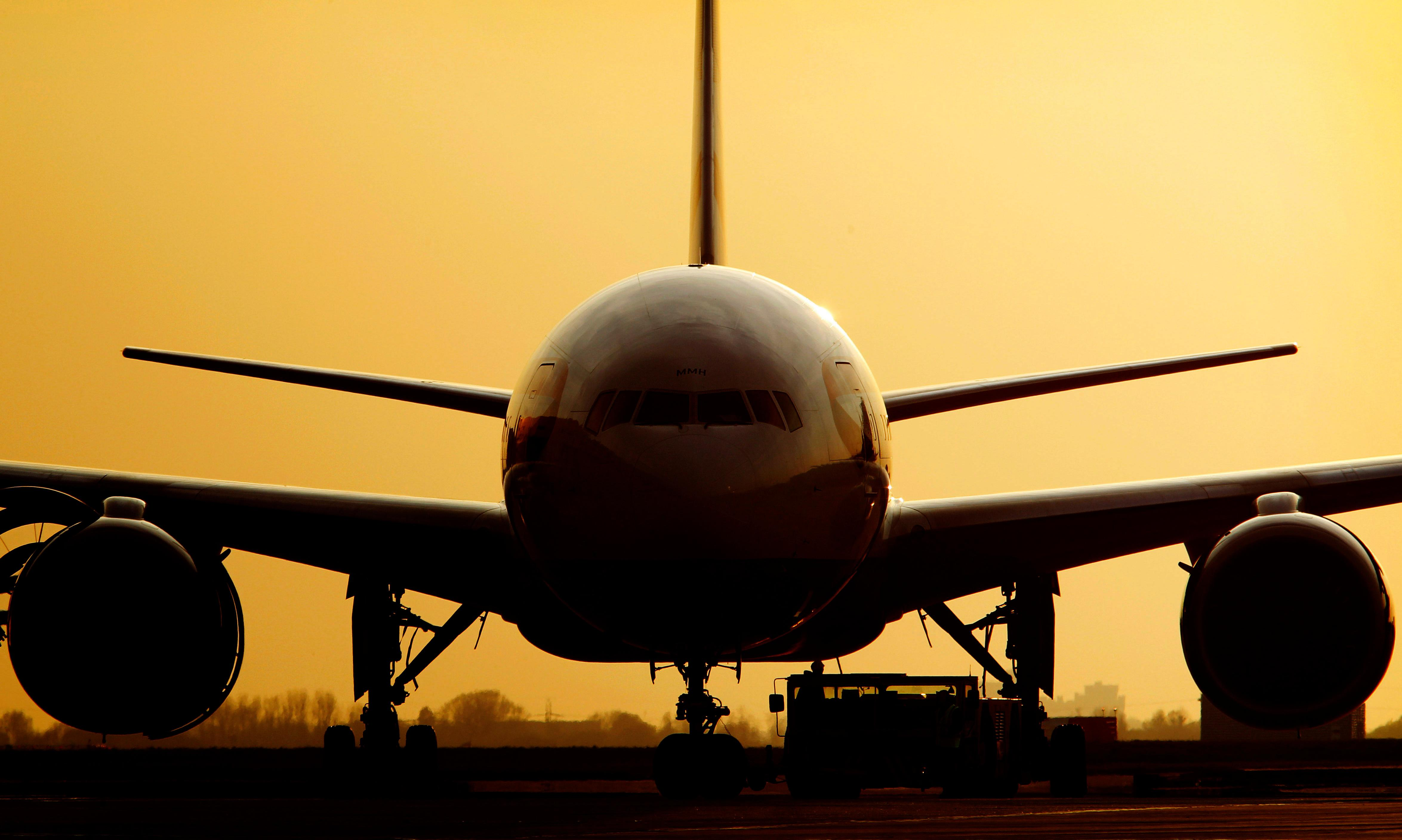 BA's early dive into carbon offsetting gives it an edge in the climate PR battle