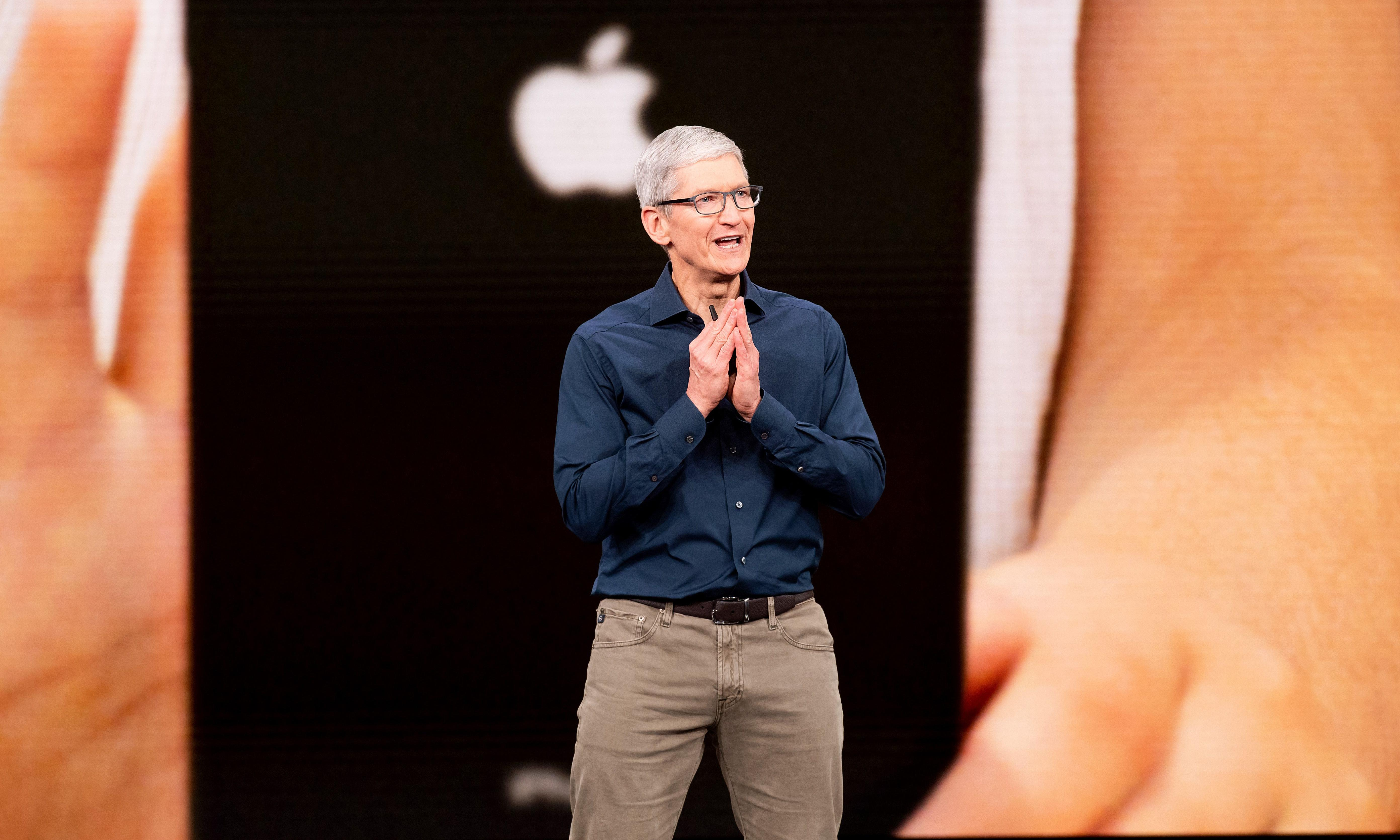 Apple's crown is slipping – will news and TV shows be its next big thing?