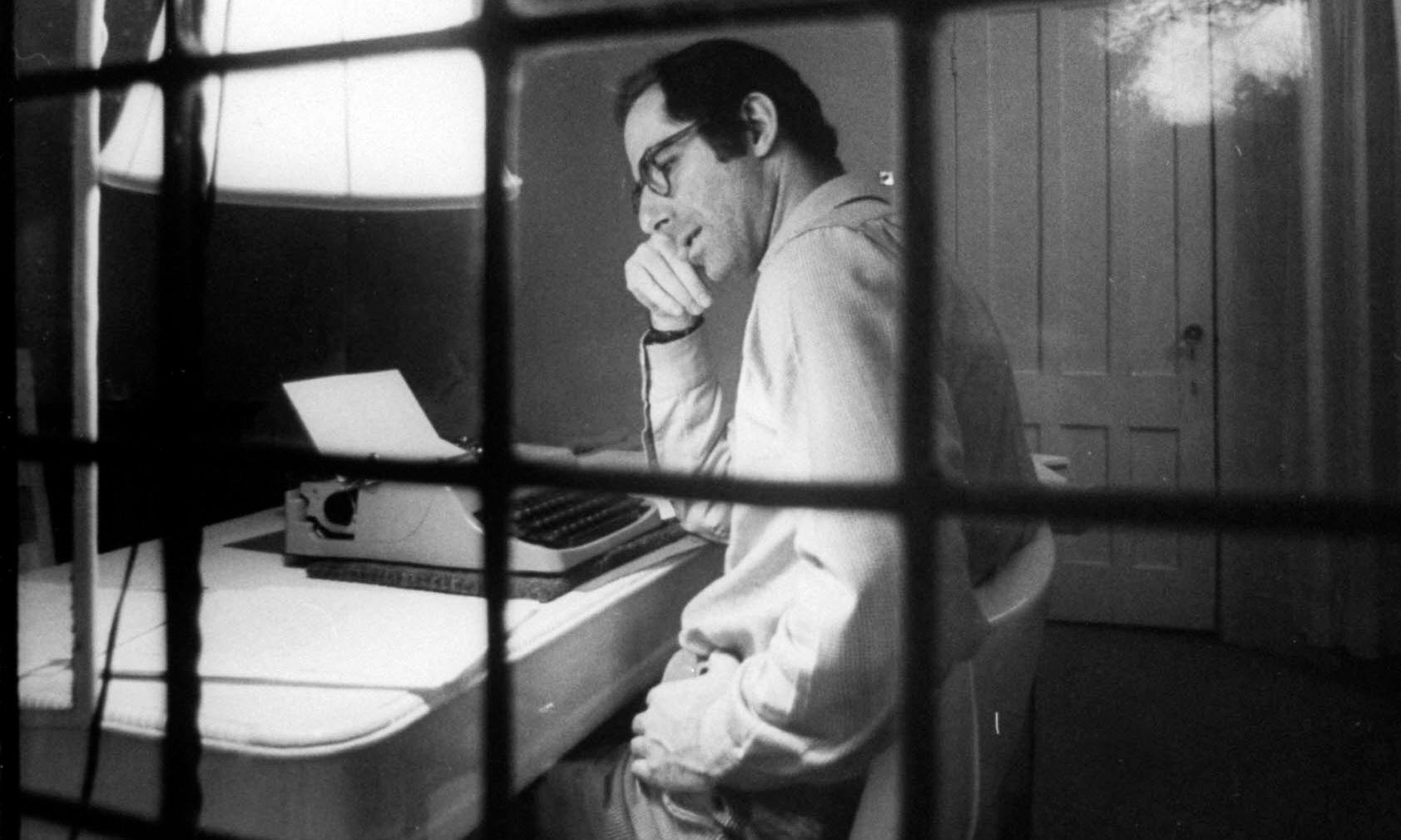 Philip Roth's apartment is on the market – but his privacy shouldn't be