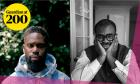 Ghetts and Misan Harriman will be in conversation in this livestreamed event