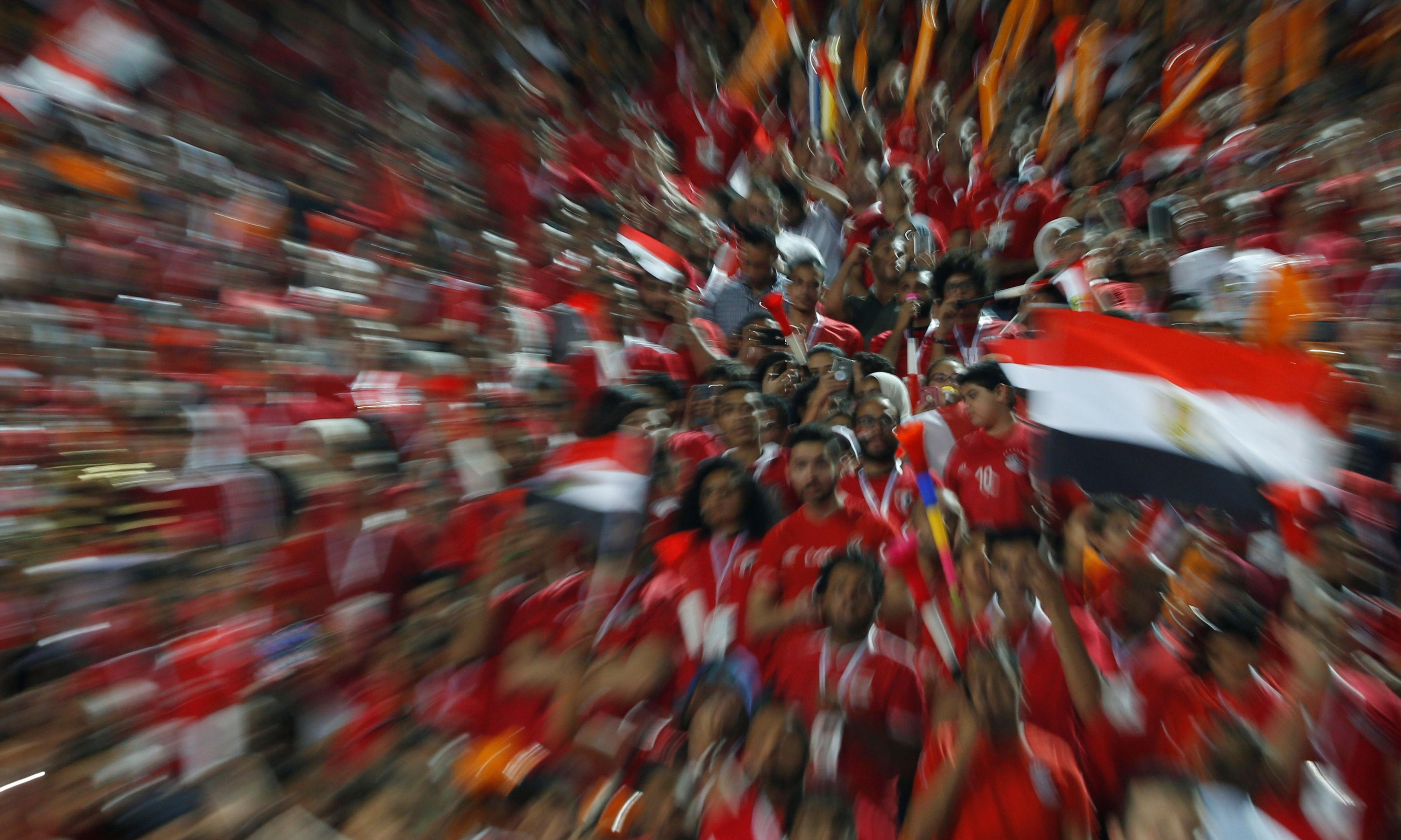 Patriotism and soft power: how Egypt sought to gain from Afcon