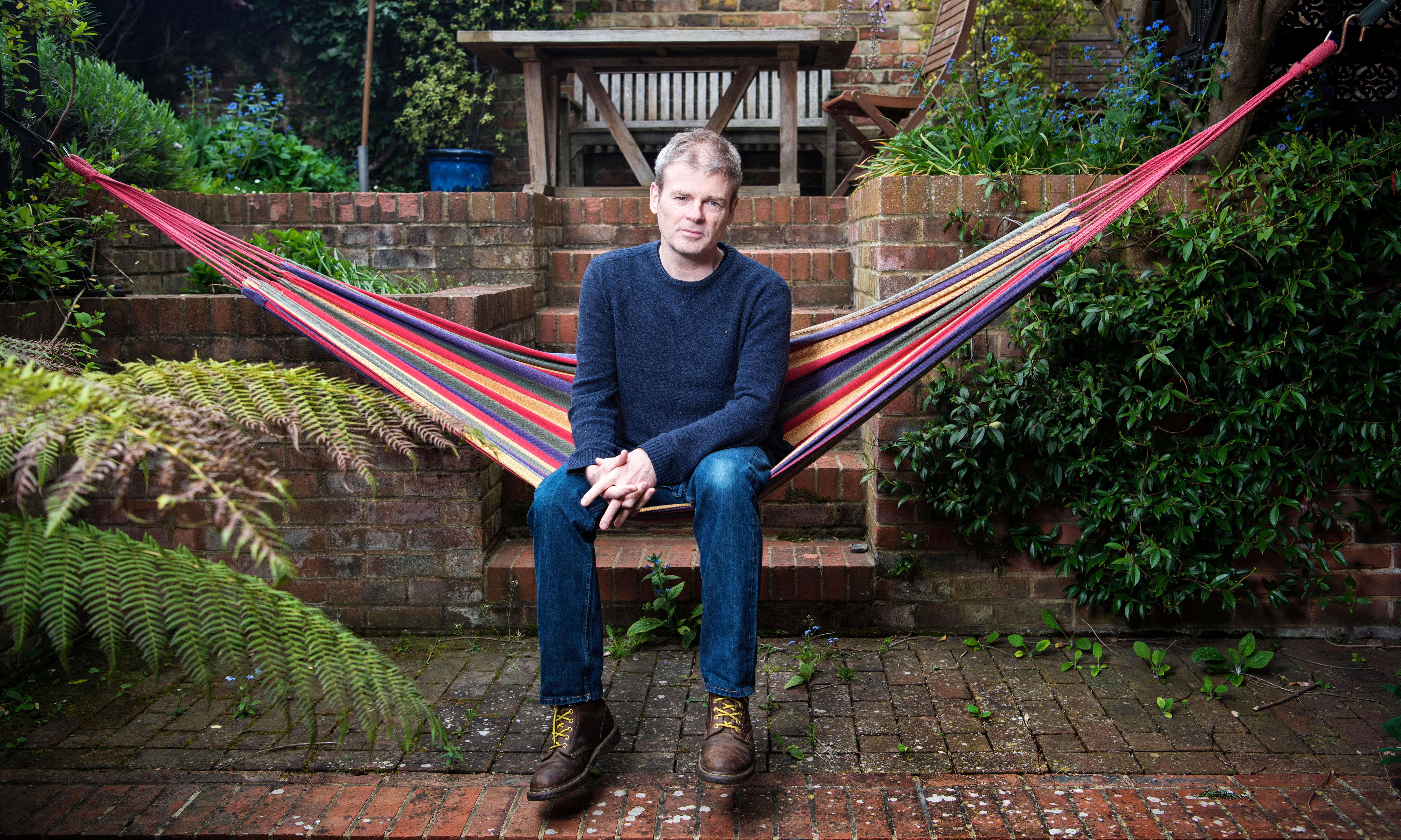Mark Haddon: 'The only books I wish I'd written are better versions of my own'