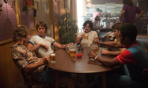Everybody Wants Some!! - press film still