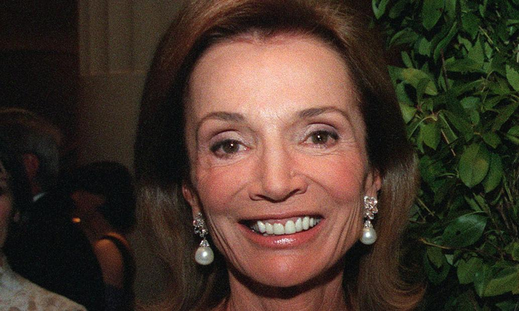 Lee Radziwill, Jackie Kennedy's younger sister, dies aged 85