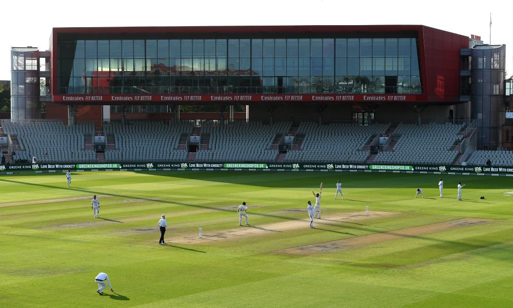 England won three Tests at Old Trafford in the summer of 2020 and will be hoping for more success at the ground if they are to avoid a series defeat against India.