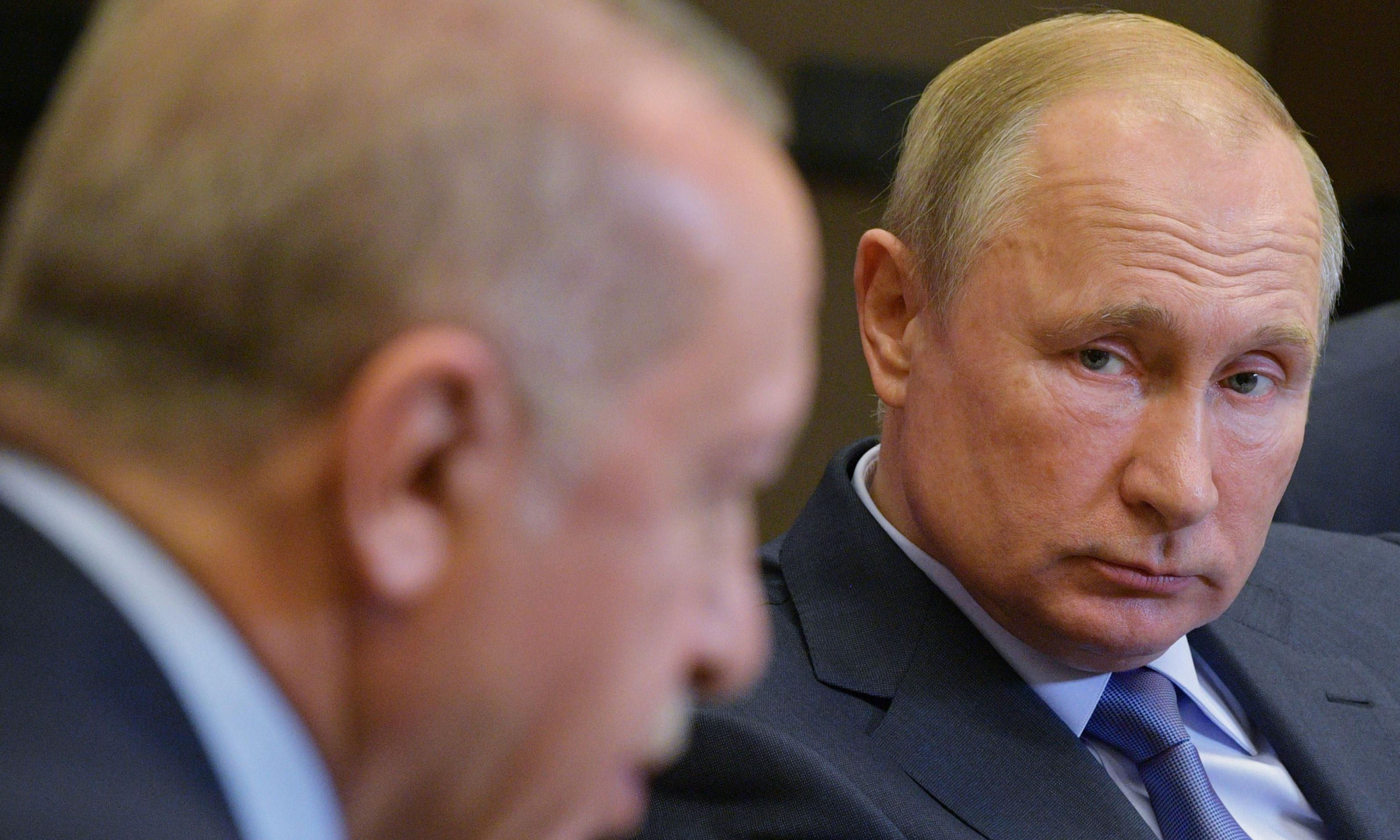 Russia has been playing a canny game in the Middle East, but can it continue?