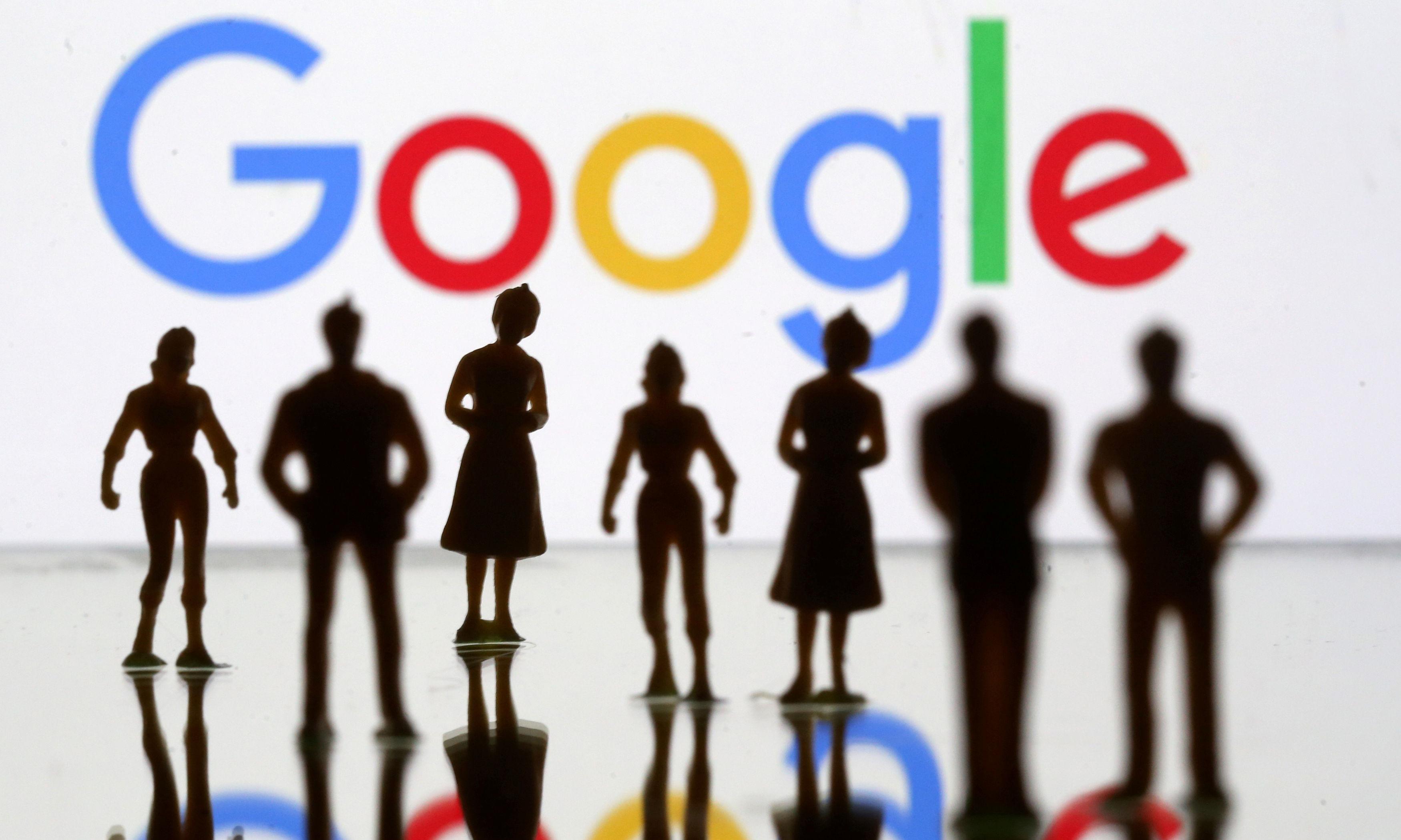 'Google's power is extraordinary': businesses turn to the courts over bad reviews