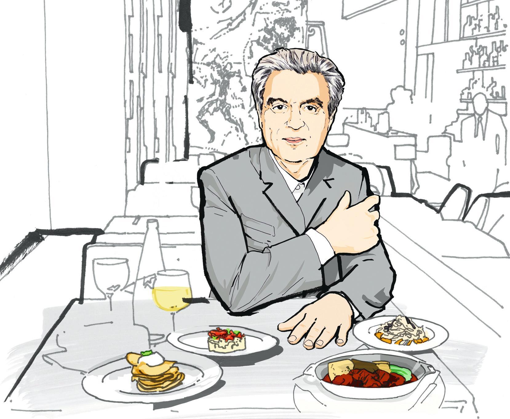 David Byrne: 'My agent says I'm having a Leonard Cohen moment'