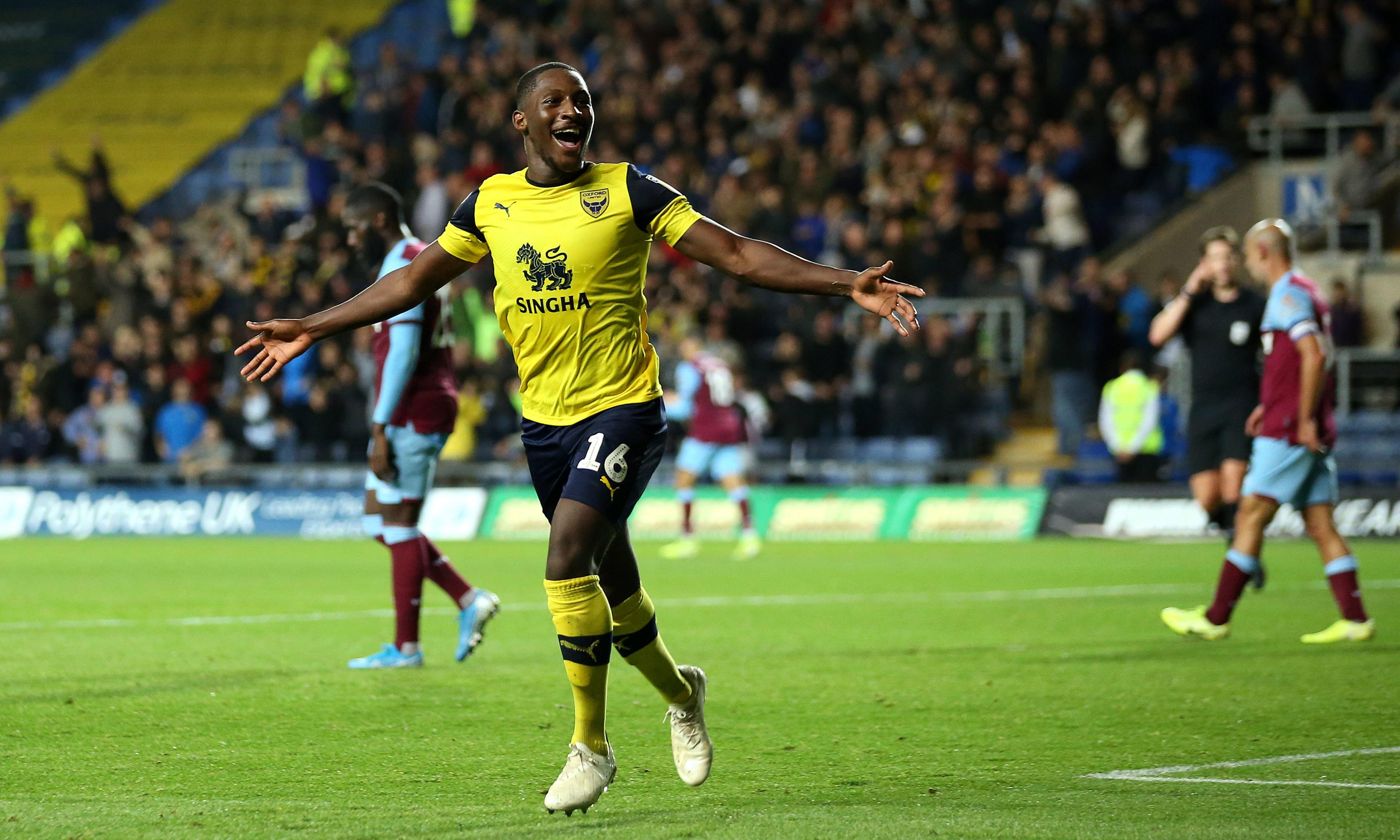 Oxford United humiliate West Ham in shock Carabao Cup thrashing