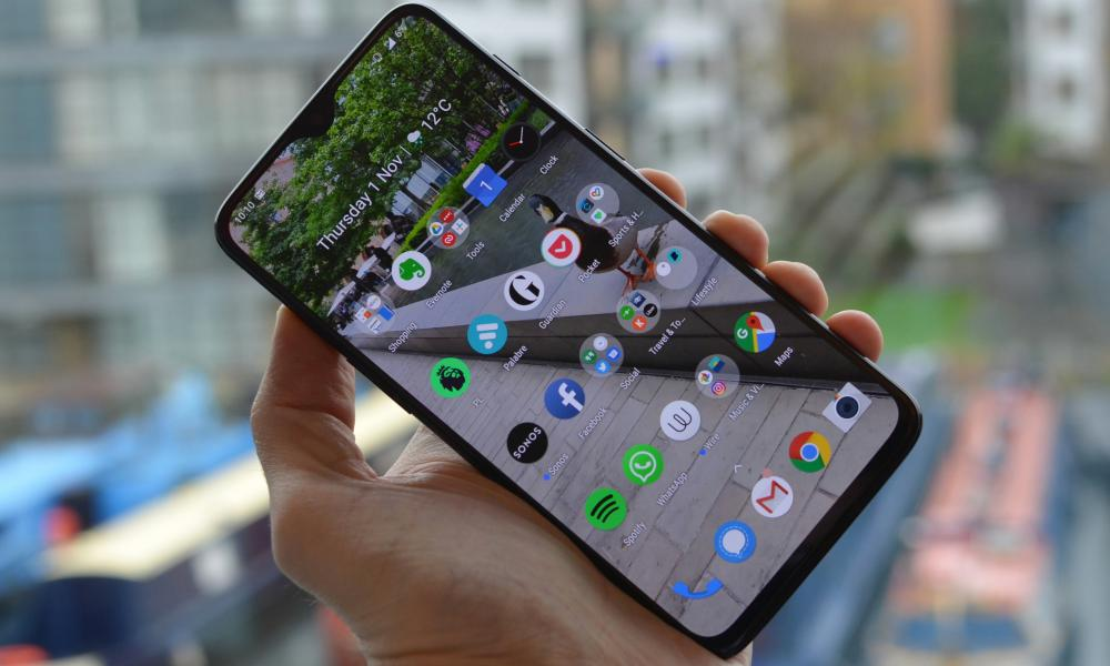 smartphone buyer's guide - oneplus 6t