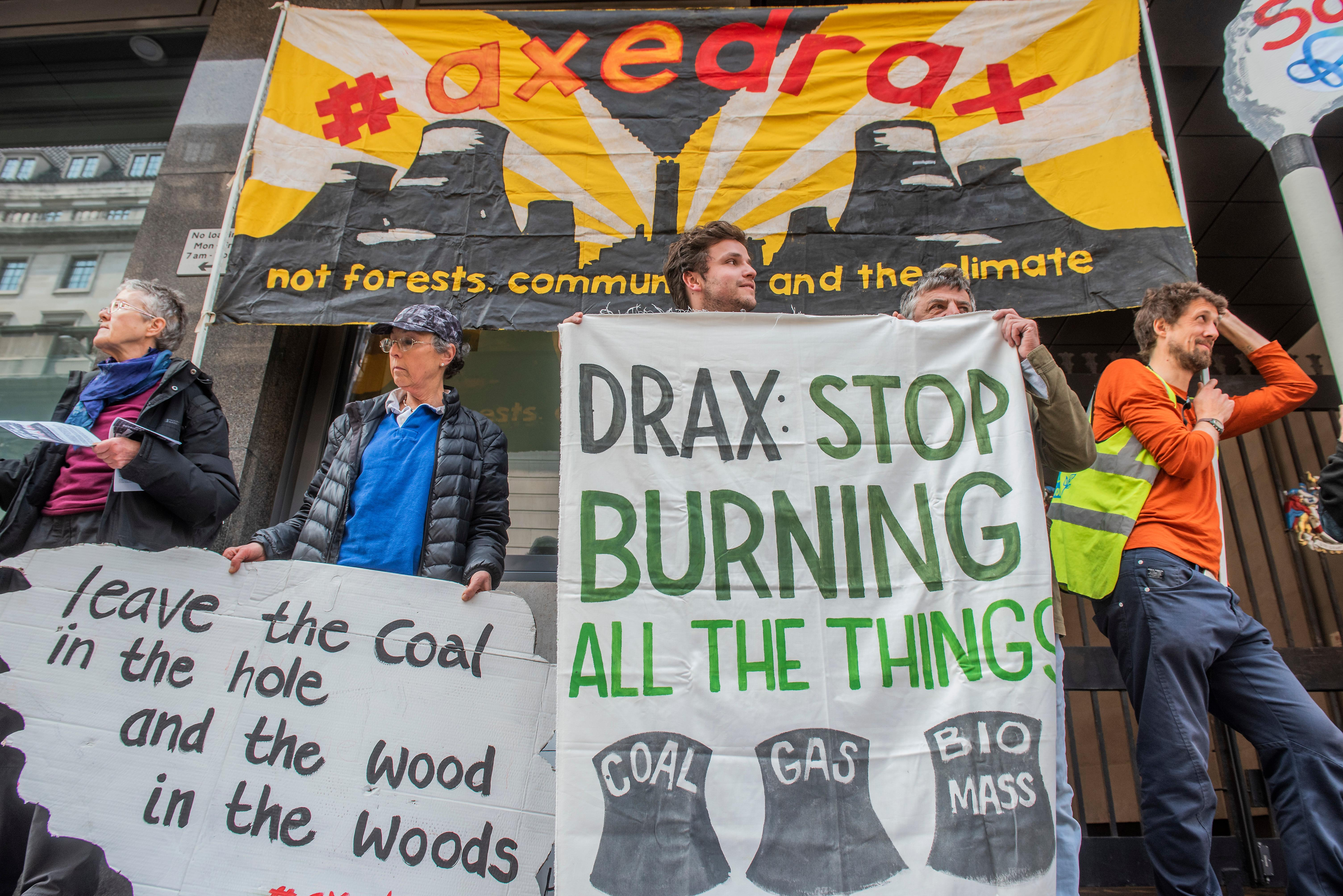 G20 nations triple coal power subsidies despite climate crisis
