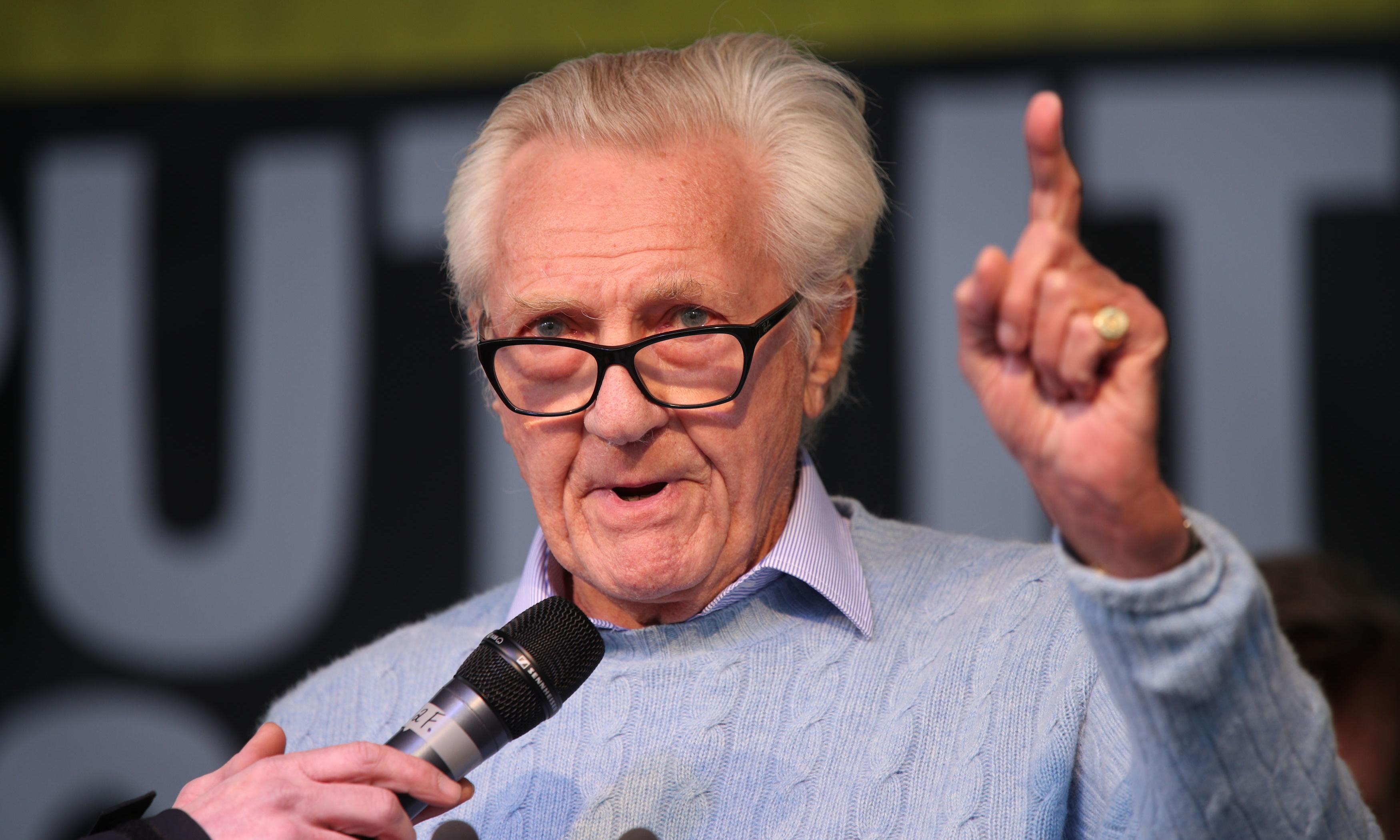 Want to stop Johnson? More Tories should follow Heseltine and join the resistance