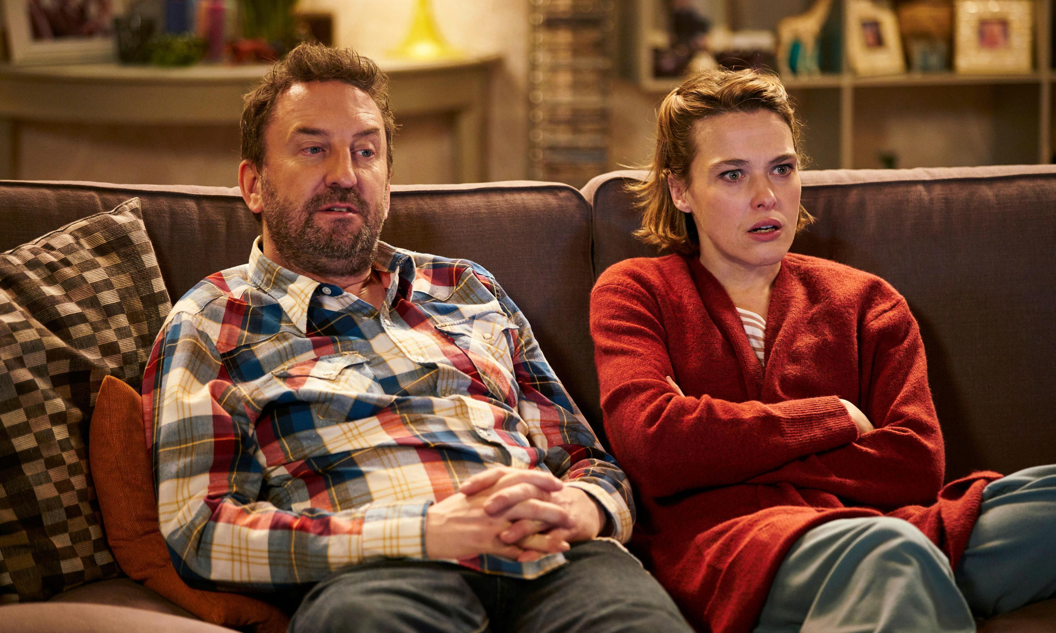 How Not Going Out's heroes went from cat-fight chemistry to child-saddled losers