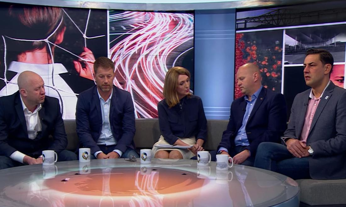 By axing Victoria Derbyshire, the BBC is losing a true champion of the powerless