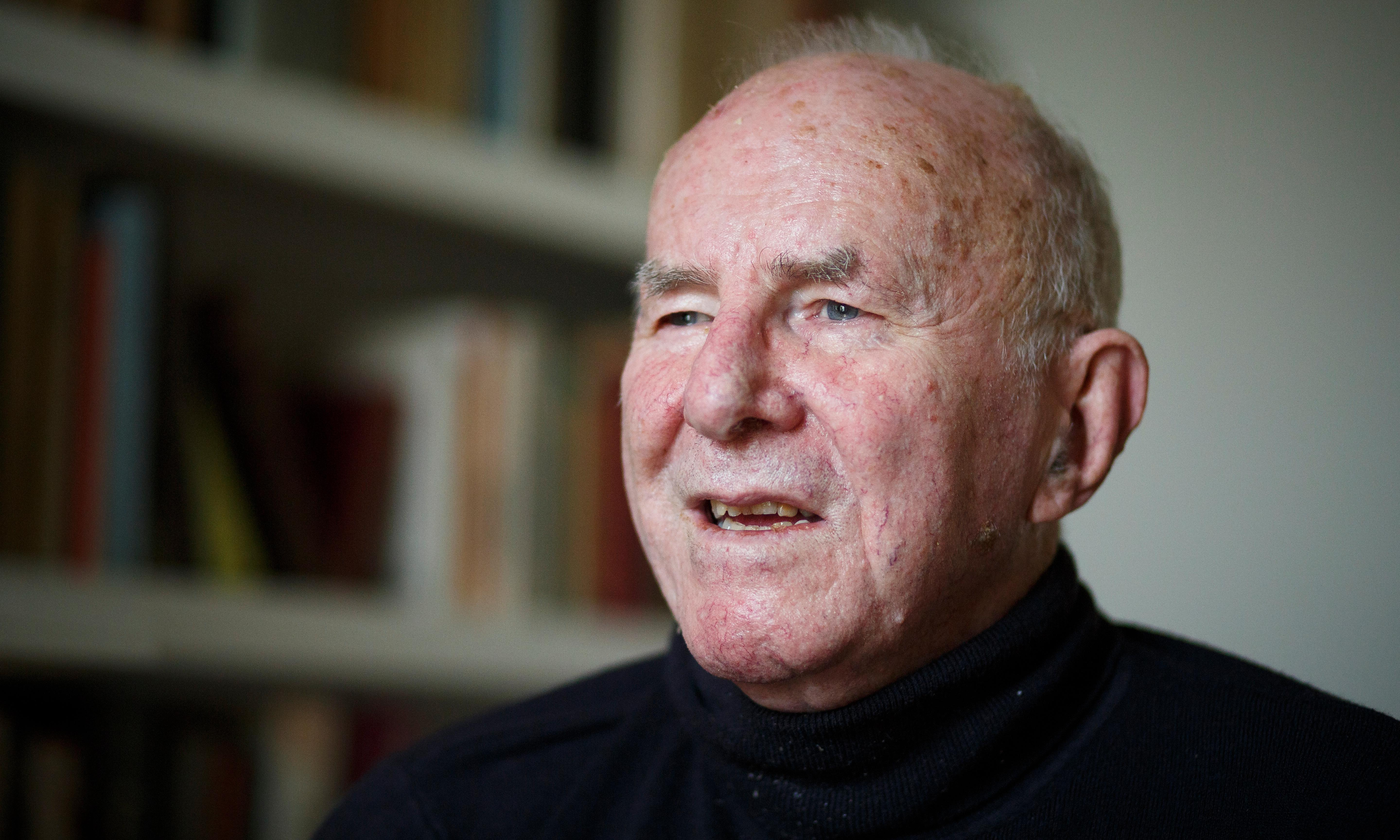 'Heavens, what fun': what it was like to be Clive James's editor