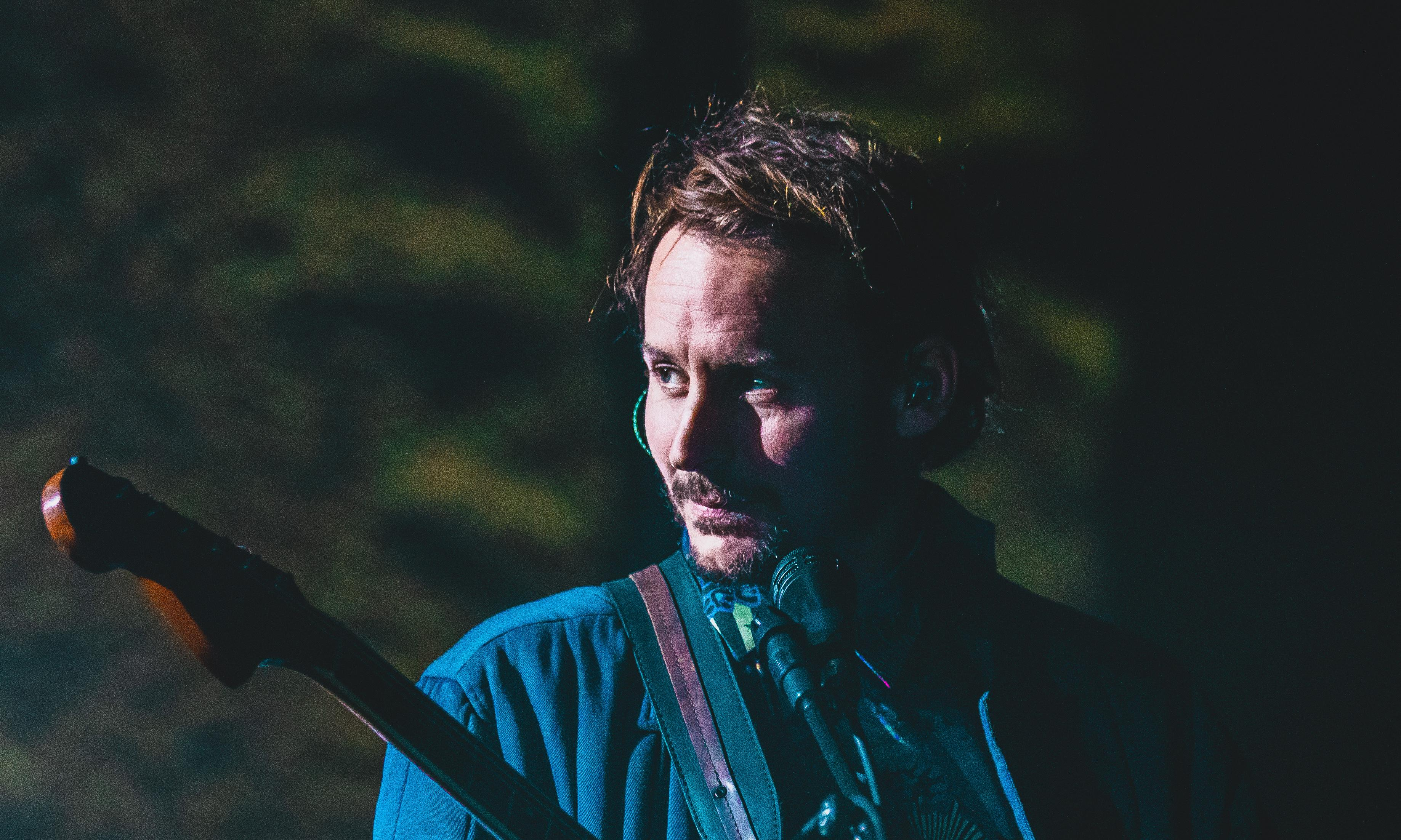 Ben Howard review – serious music sabotaged by a charisma vacuum