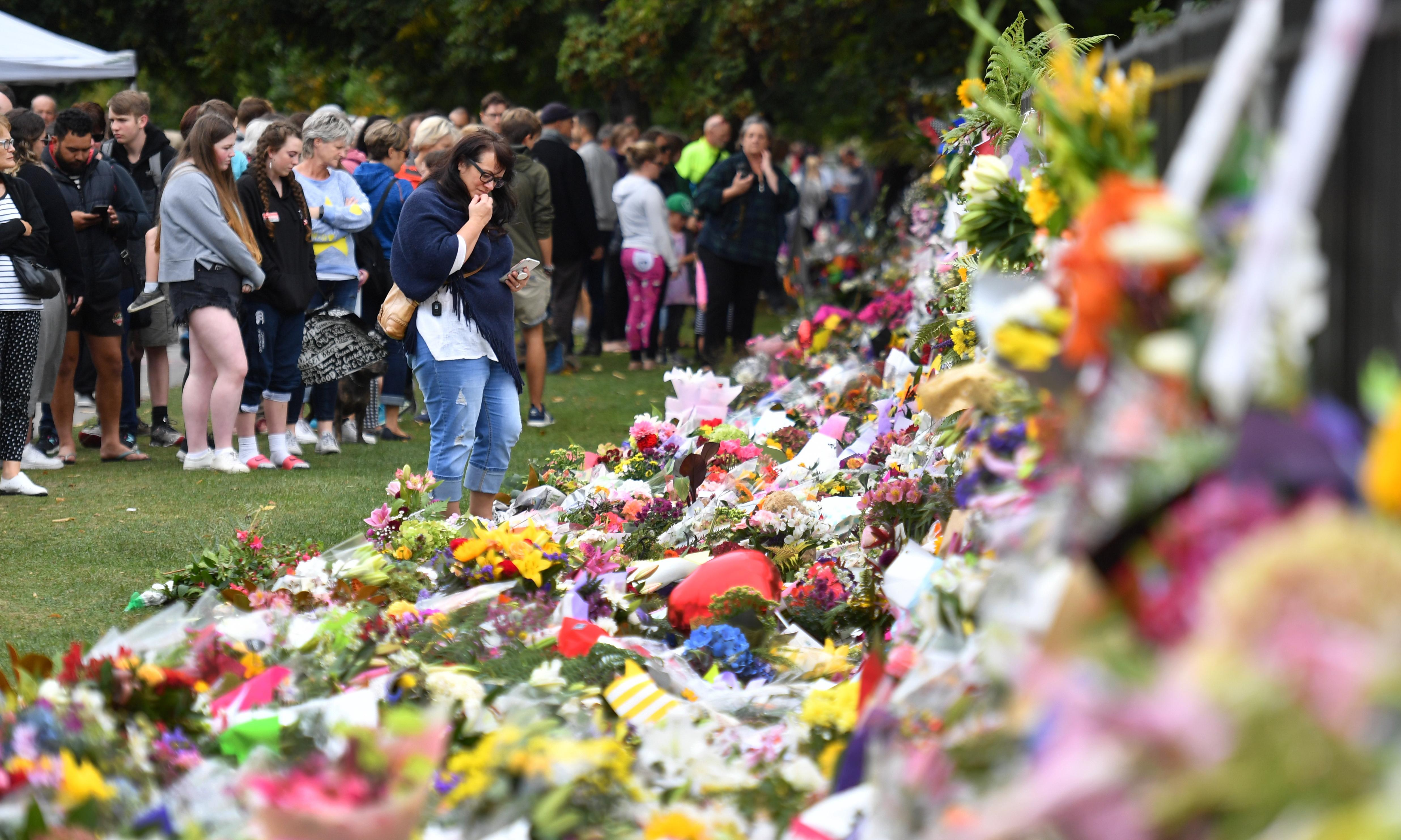 Christchurch man jailed for sharing video footage of massacre